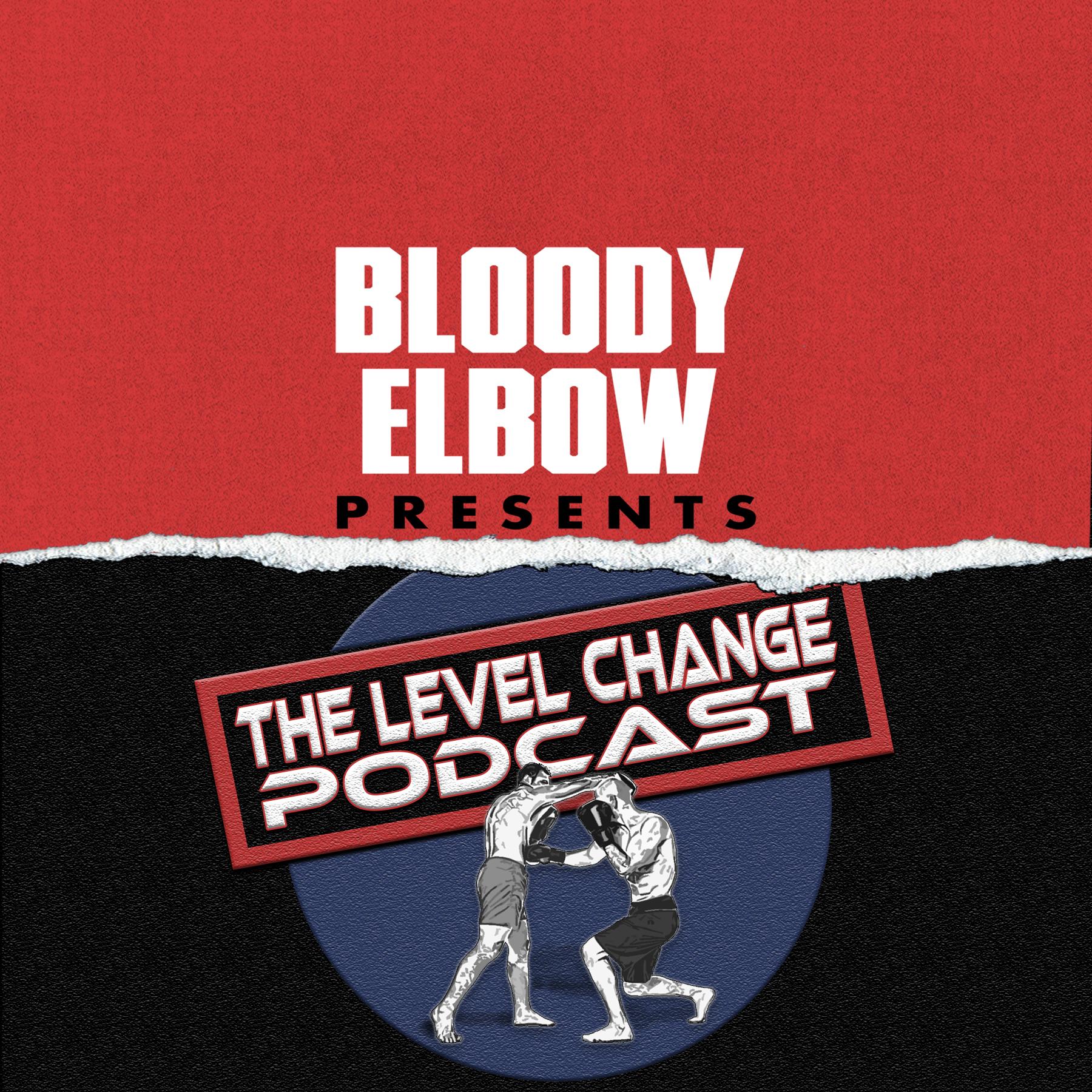 Level Change Podcast
