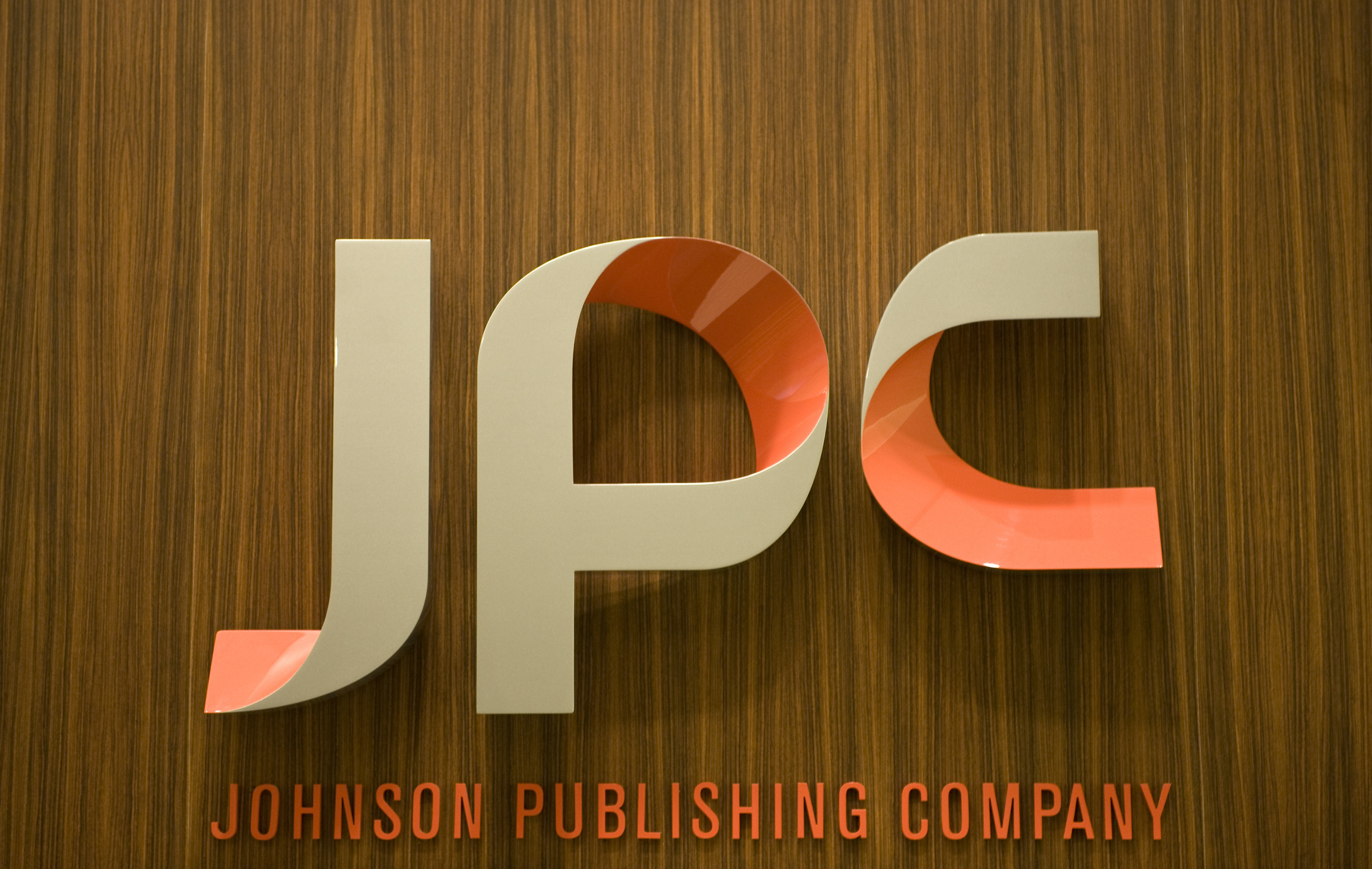 Johnson Publishing Company logo