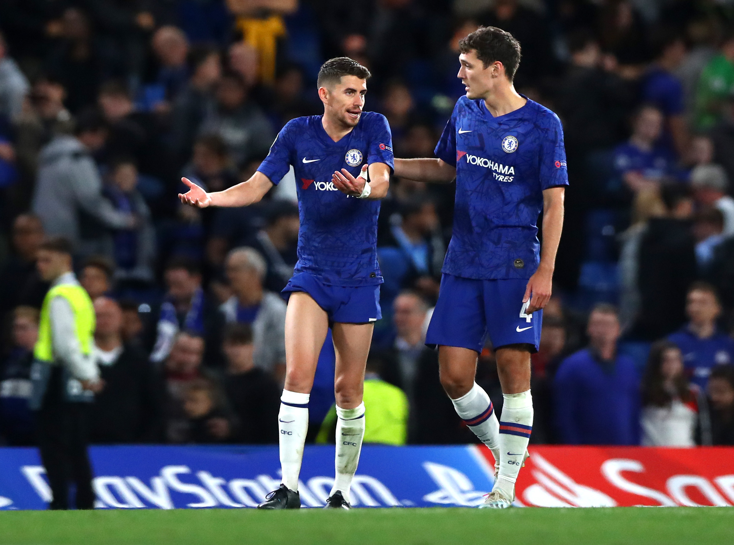 WAGNH Roundtable: Last week in the life of Chelsea fans