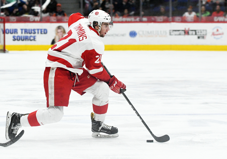 NHL: JUN 22 NHL Draft Picks