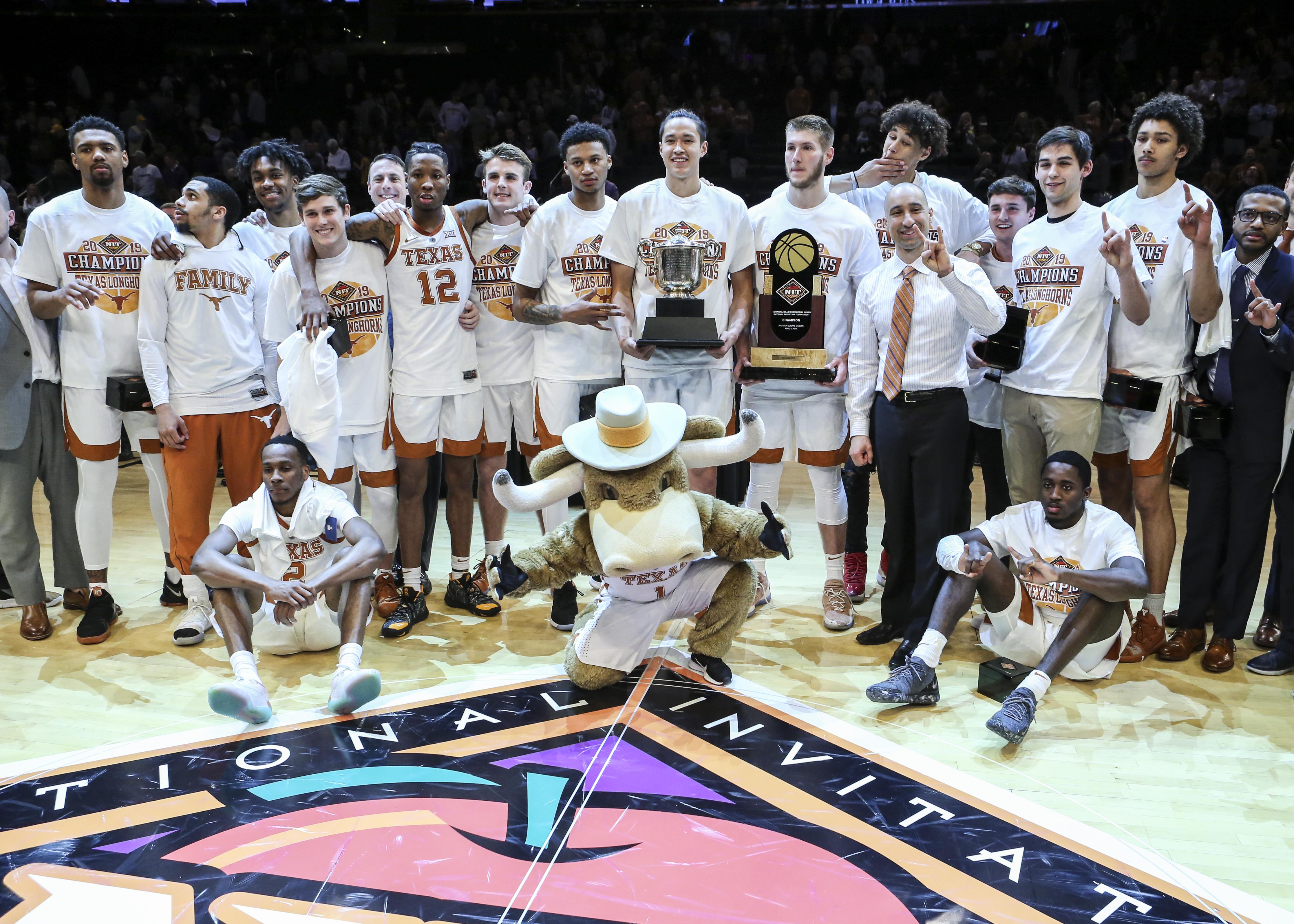 NCAA Basketball: NIT Final