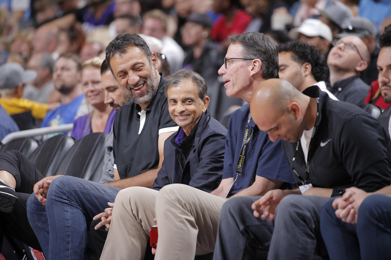 2019 California Classic - Miami Heat v Sacramento Kings