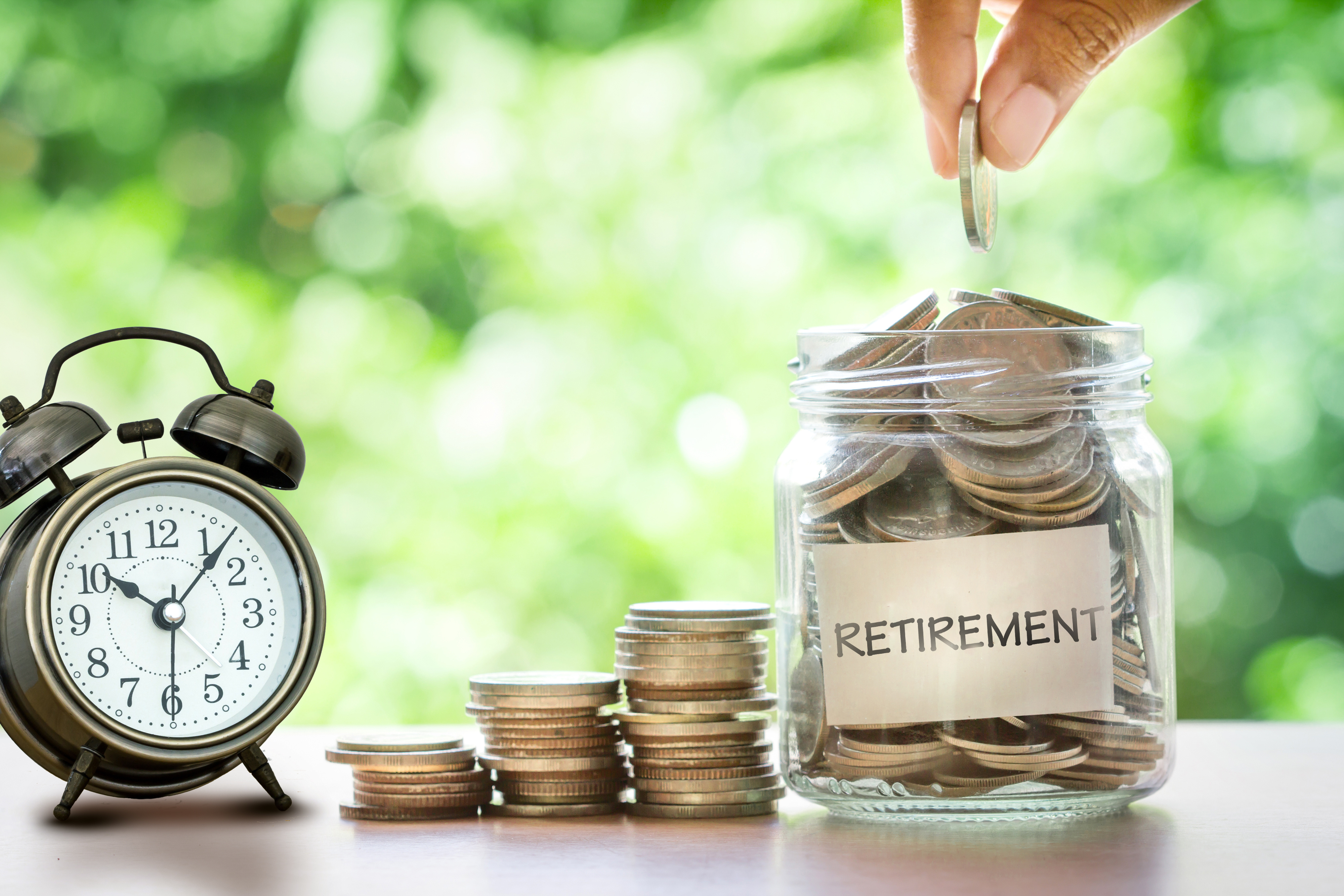 The reality is that most people don't get good, objective financial advice before they retire.