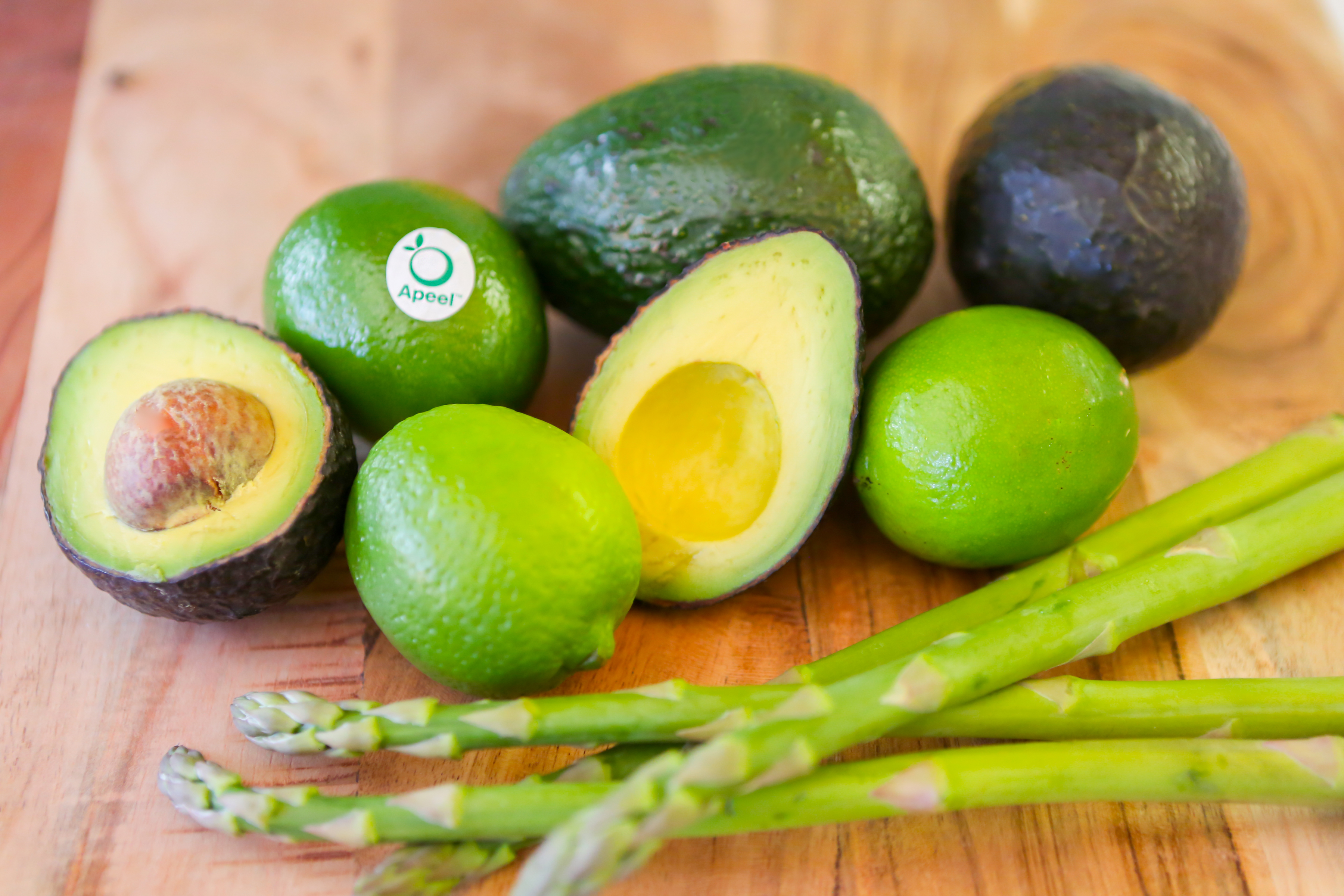Ever wish those avocados you bought would stay fresh and bright longer? Apeel Sciences has made your wish come true, thanks to plant technology that slows the rate of spoilage.