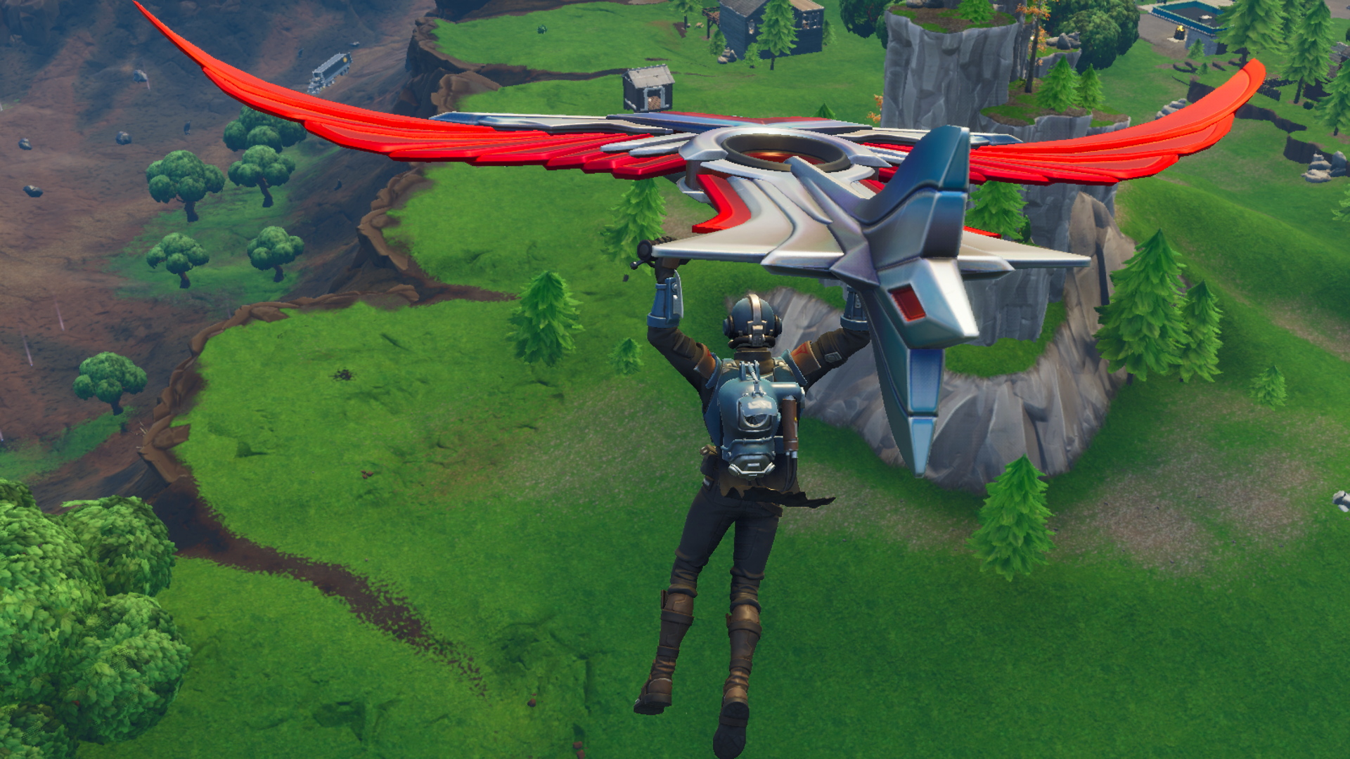 Fortnite adding bots and improving matchmaking to help players improve