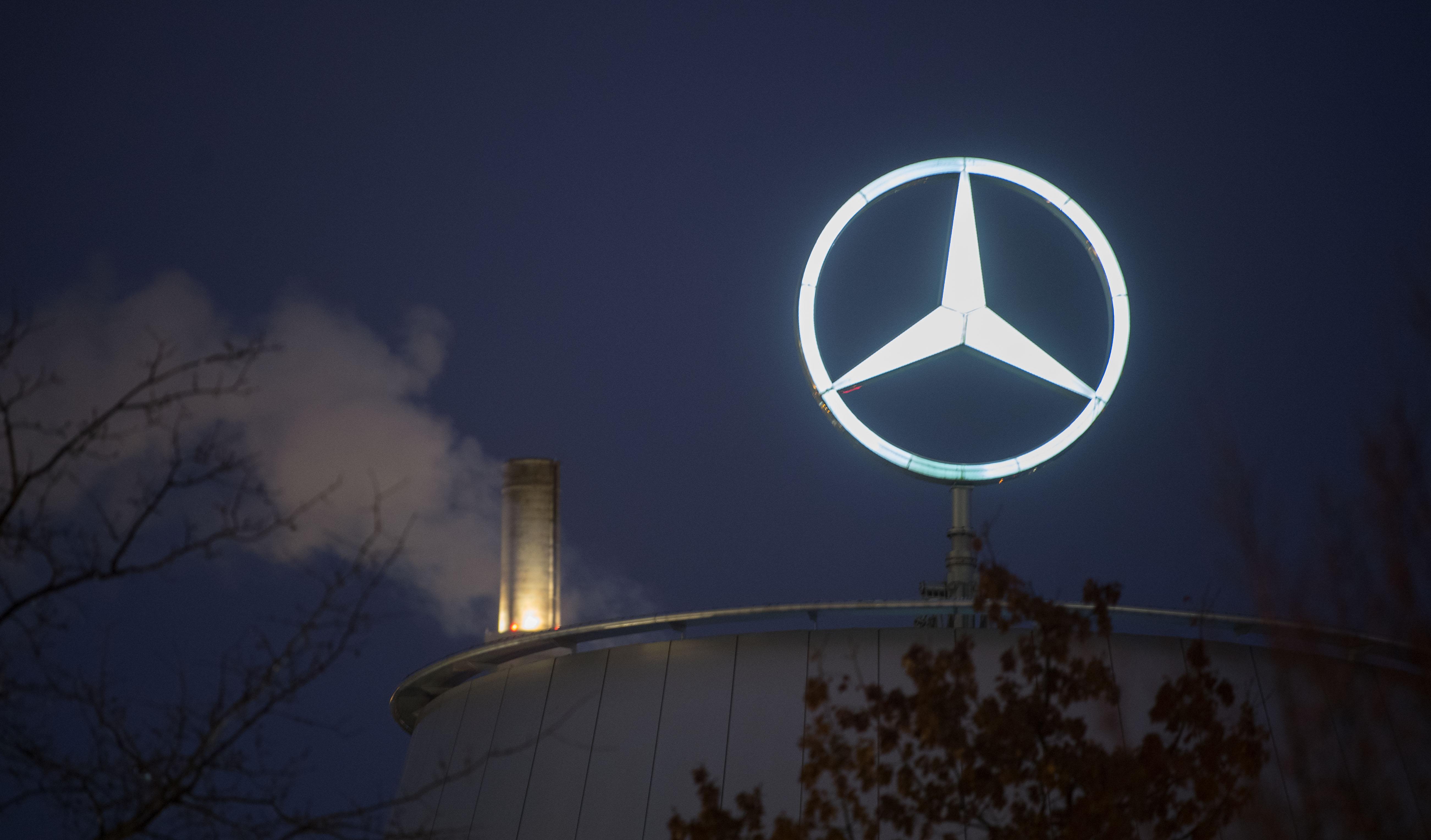 Daimler AG: Annual press conference
