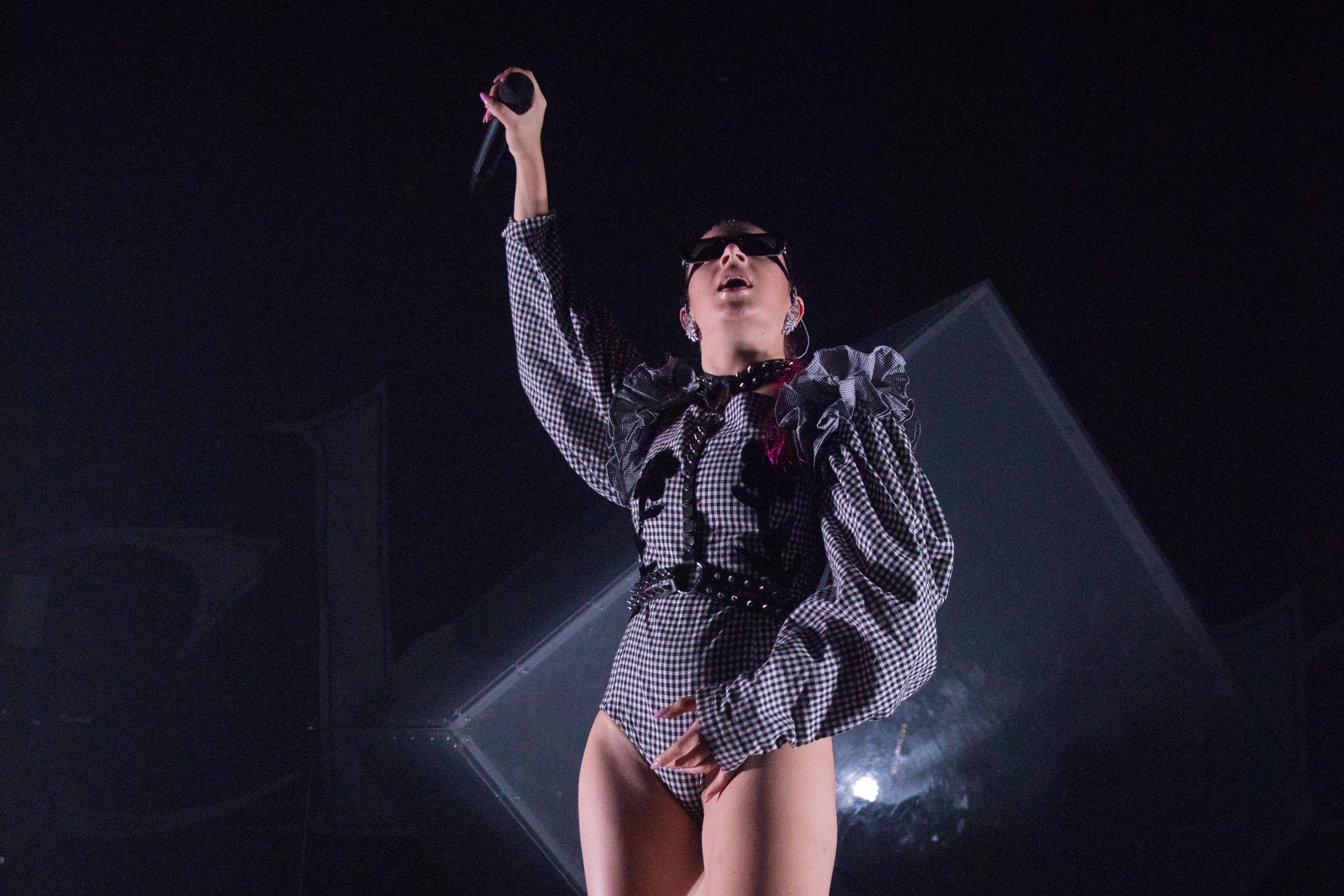 Charli XCX In Concert - Austin, TX