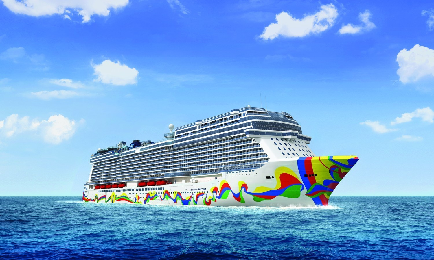 Norwegian Cruise Line says it will eliminate single-use plastic bottles across its fleet. The cruise line previously got rid of single-use plastic straws in 2018 across its private islandsand resort as well as its 16 ships.