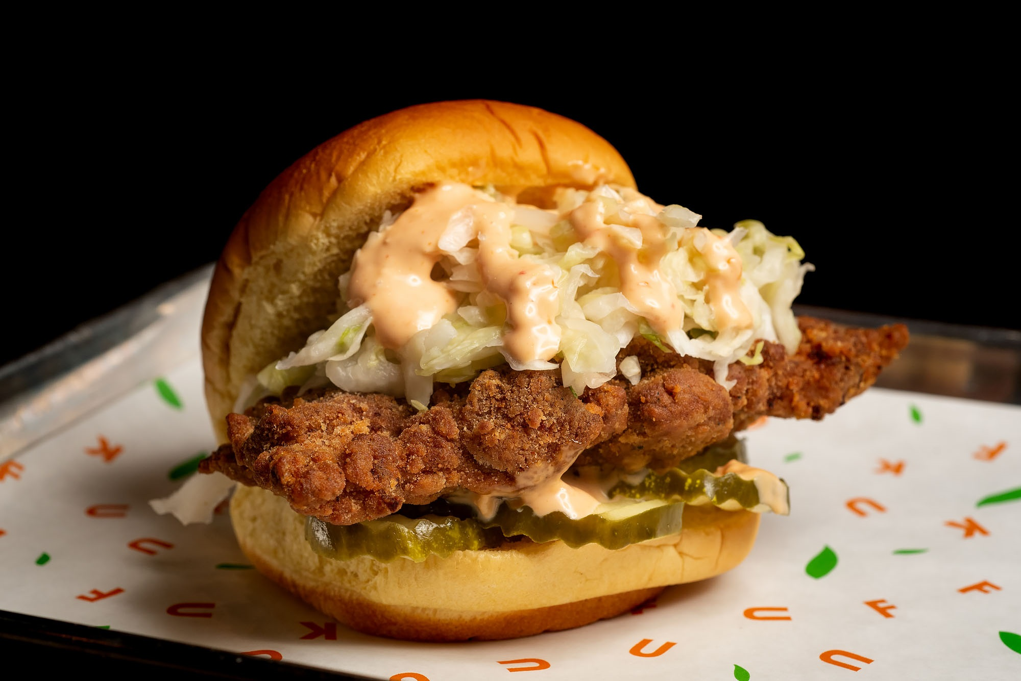 Here's Fuku, David Chang's Answer to the Fried Chicken Sandwich Craze