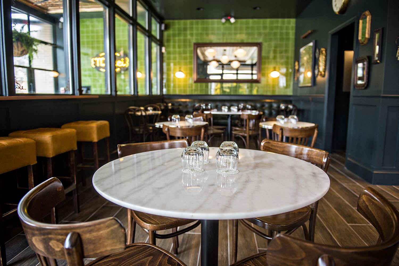 15 Intimate Restaurants for a Quiet Meal Around Atlanta