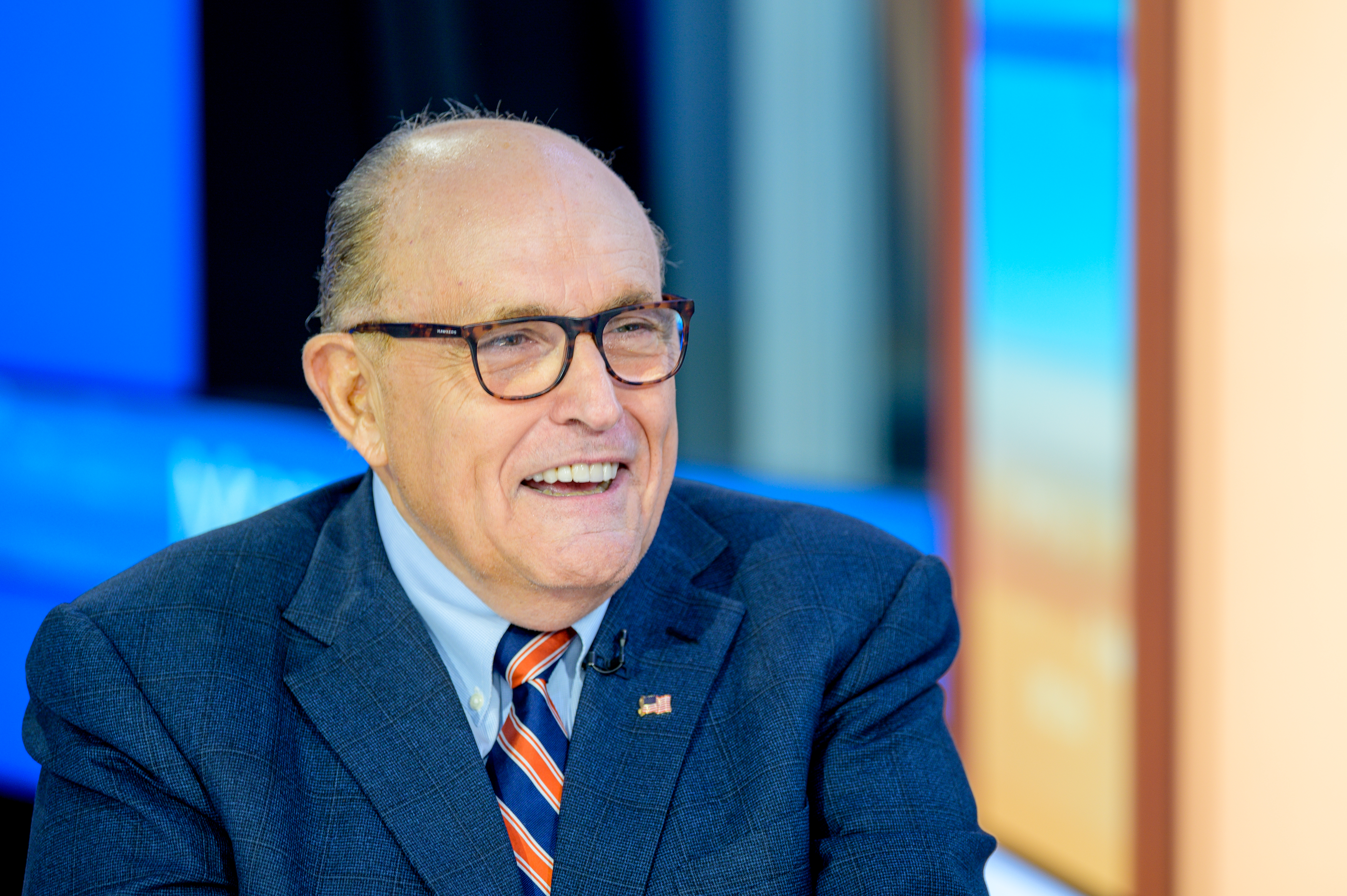 The strange career of Rudy Giuliani, from US attorney to Trump bagman, explained