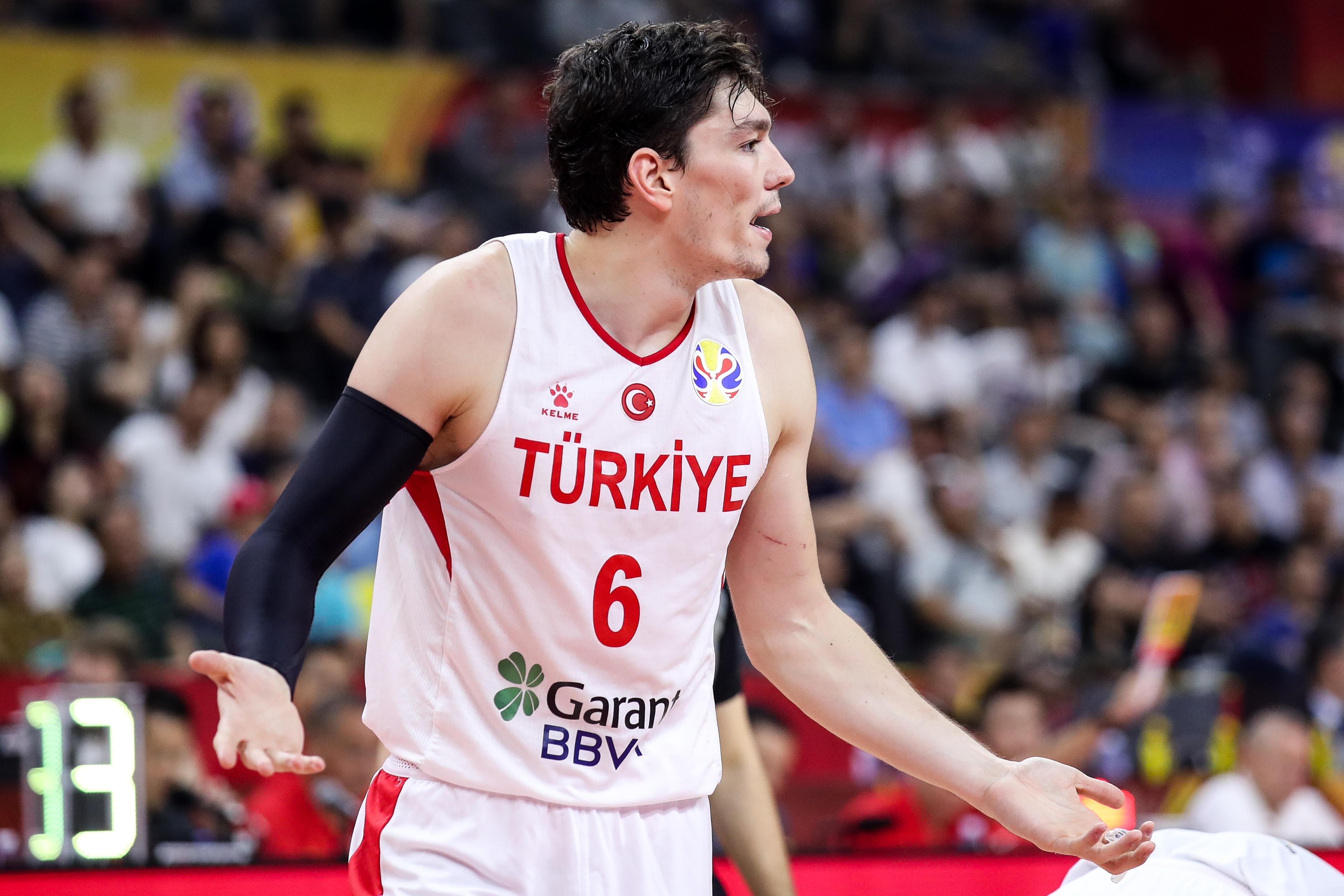 Turkey v Montenegro: Group O - FIBA World Cup 2019