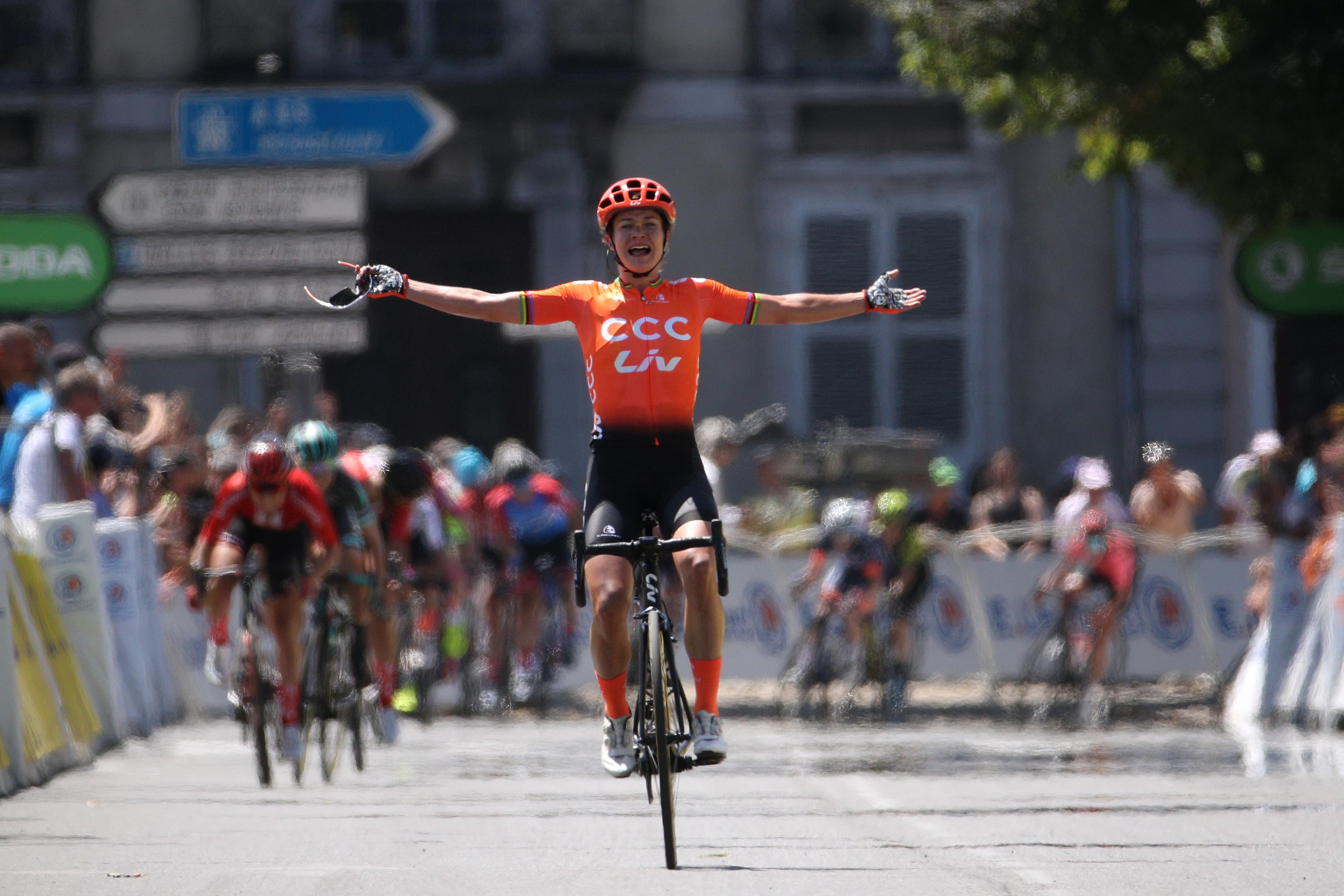 6th La Course 2019 - by Le Tour de France