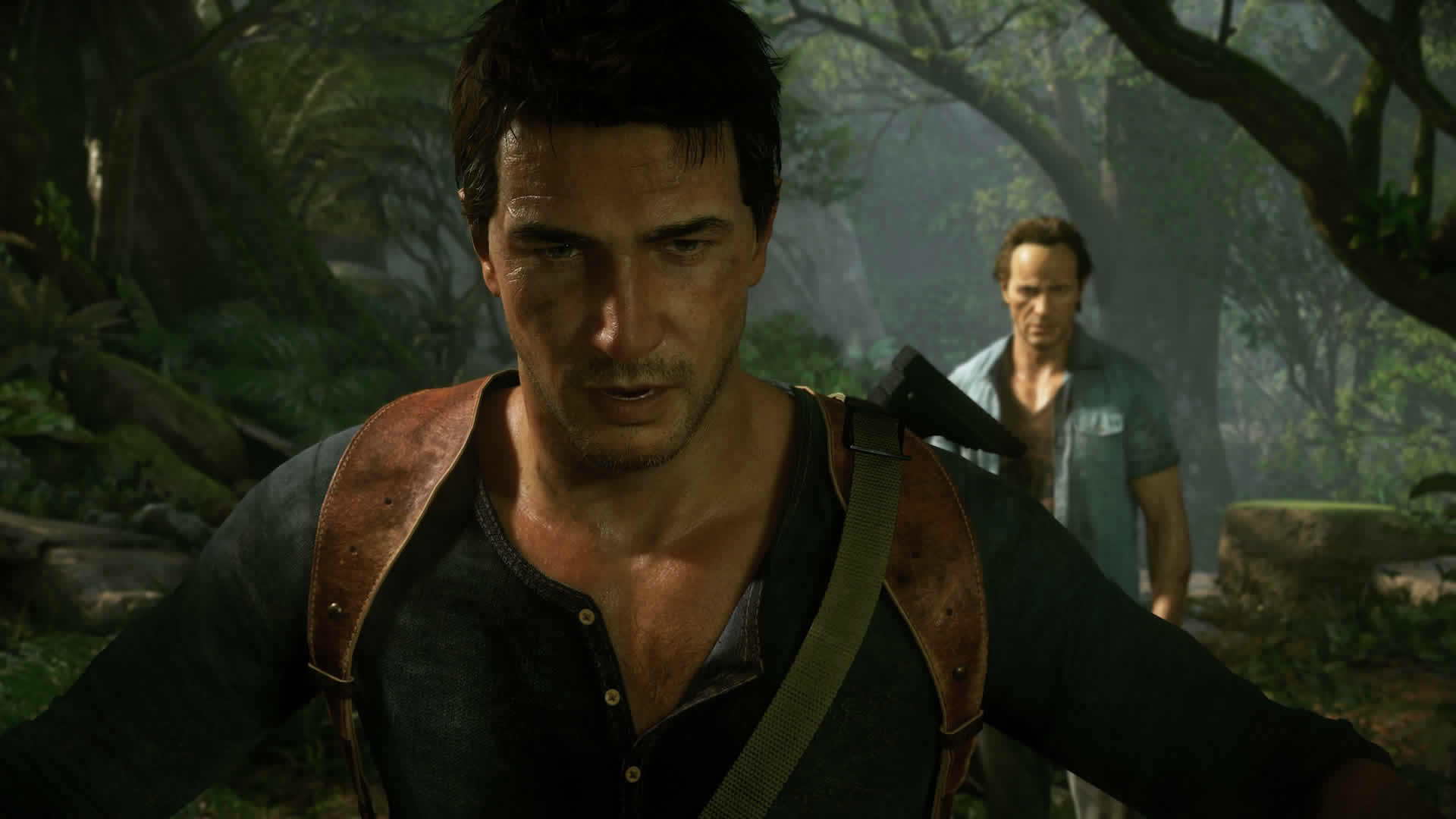 Uncharted movie taps Travis Knight to direct, since it is apparently still happening