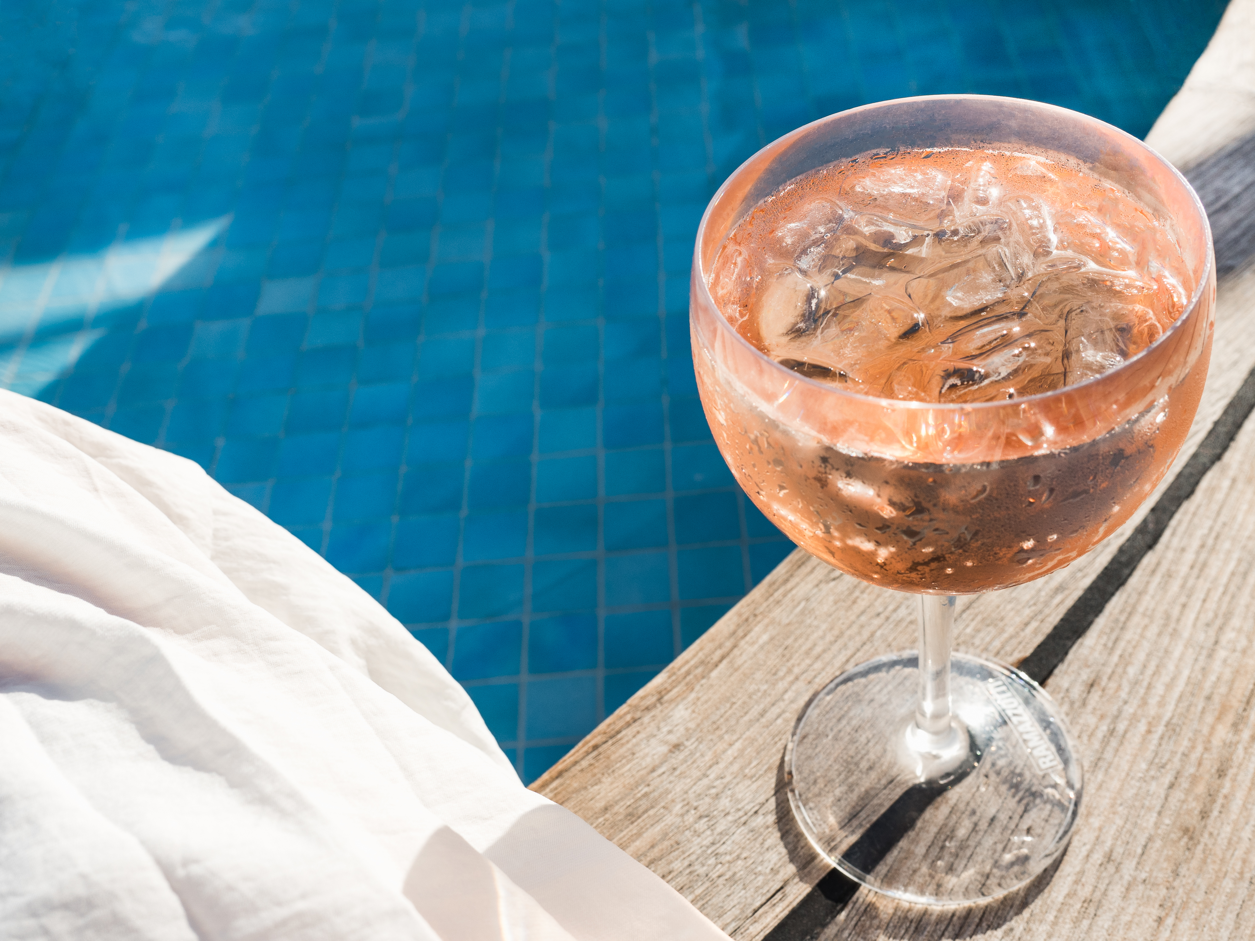 You Already Love the Spritz, So Embrace the Wine Cooler