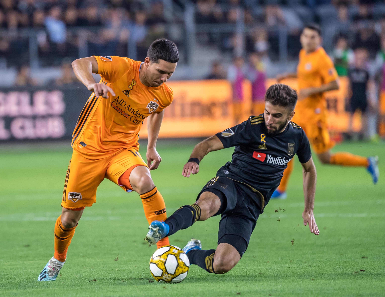 Houston Dynamo v Los Angeles FC