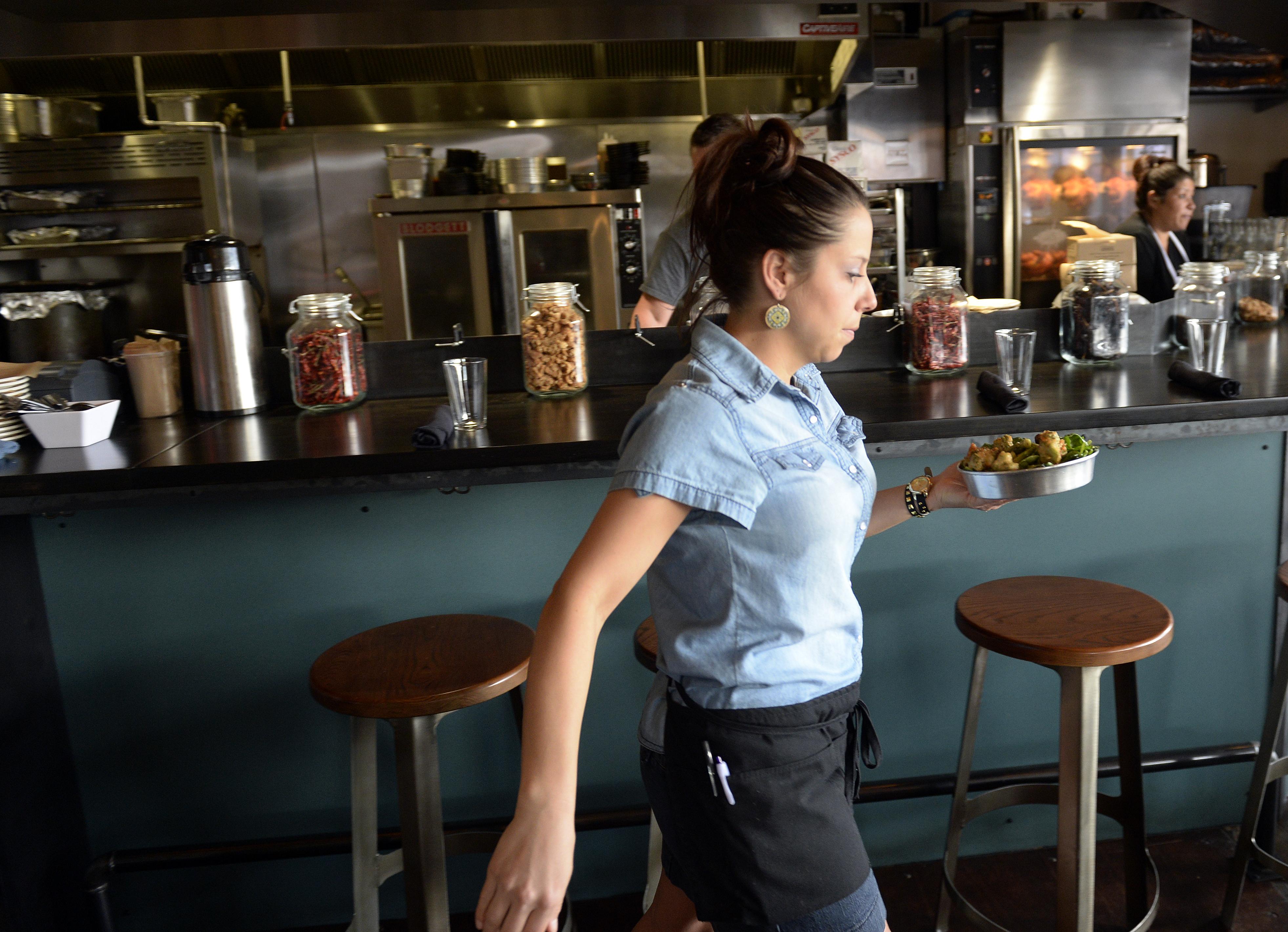 A Denver Restaurant Veteran Is Opening a New Latin Restaurant in Manhattan