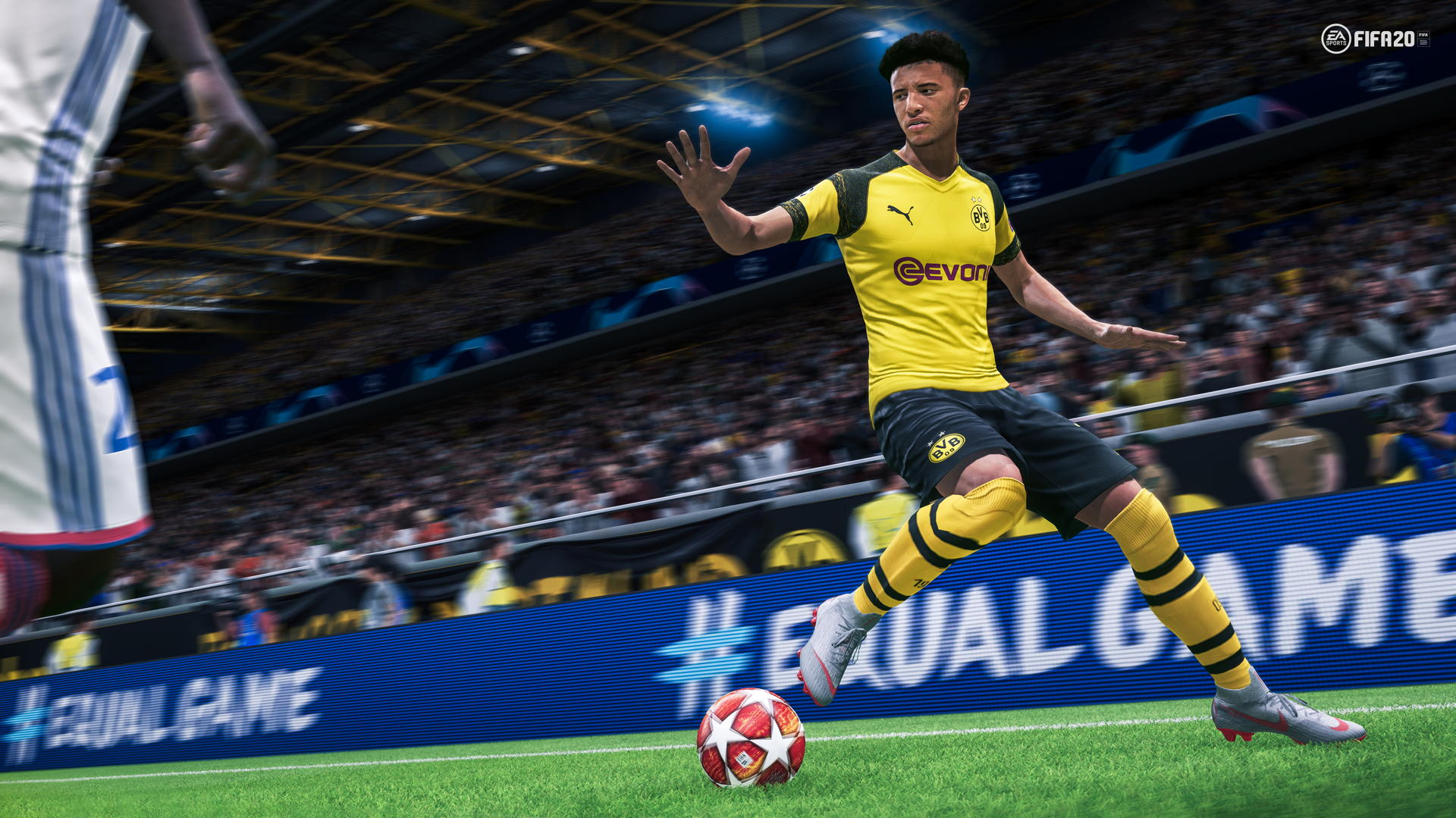 FIFA 20 review: A revelation in the streets