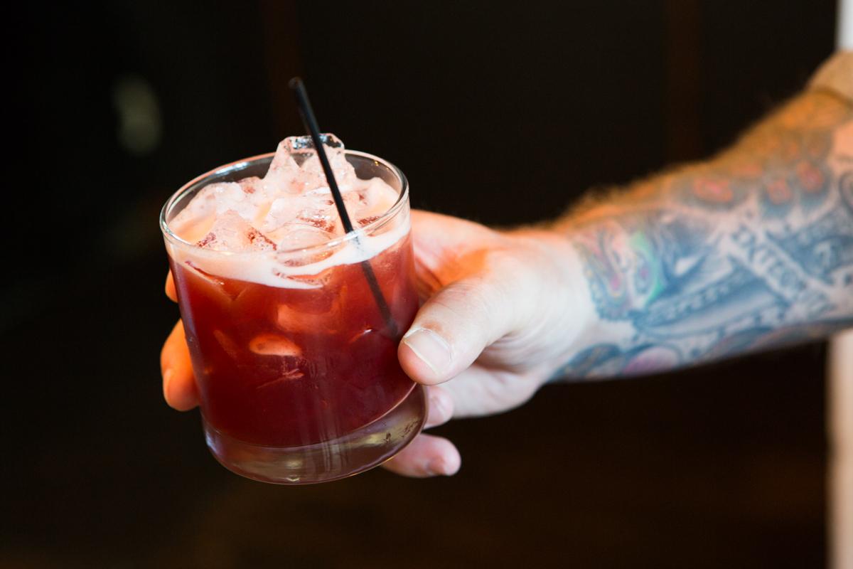 Jeffrey Morgenthaler's Bourbon Renewal