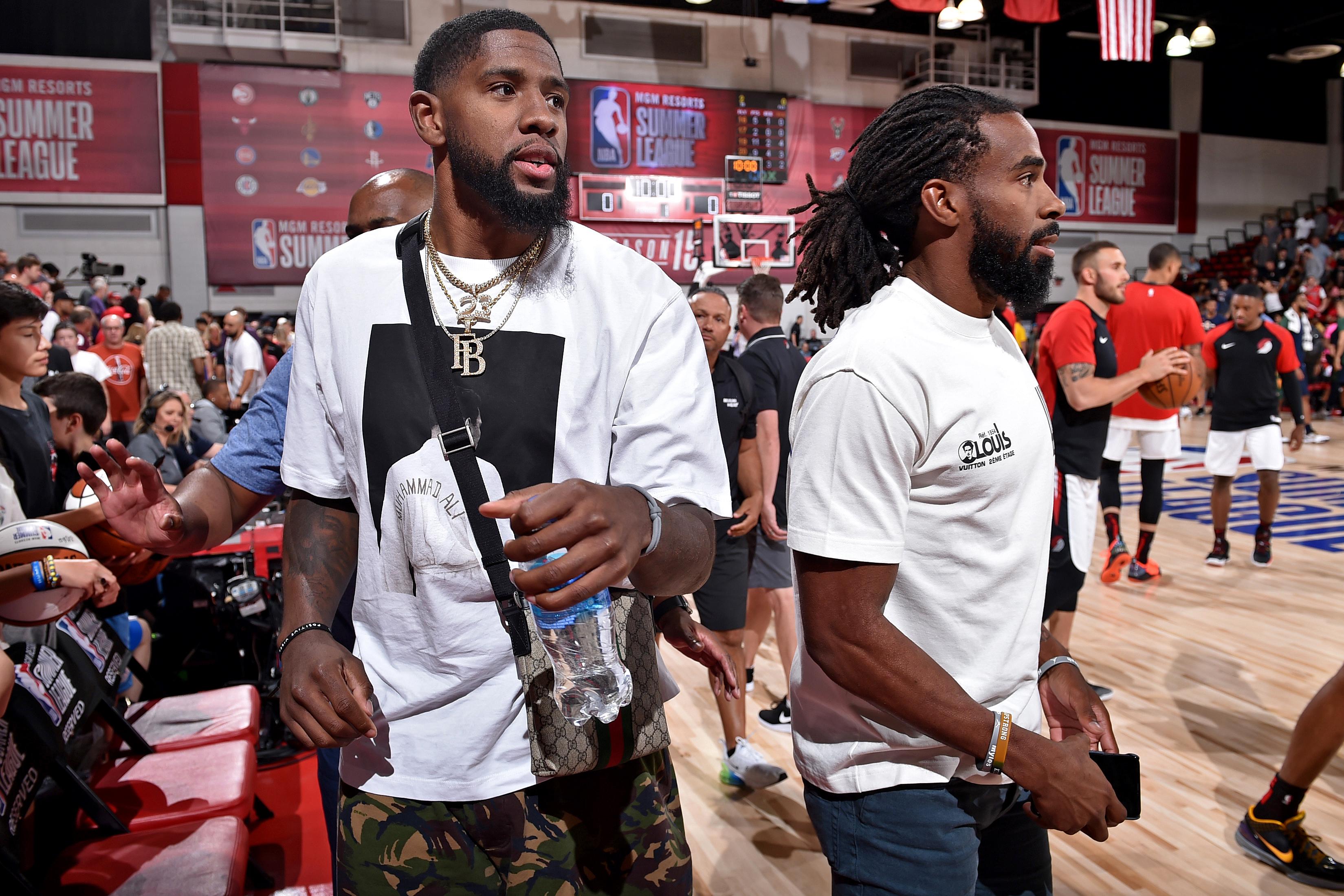 2019 Las Vegas Summer League - Day 3 - Utah Jazz v Miami Heat