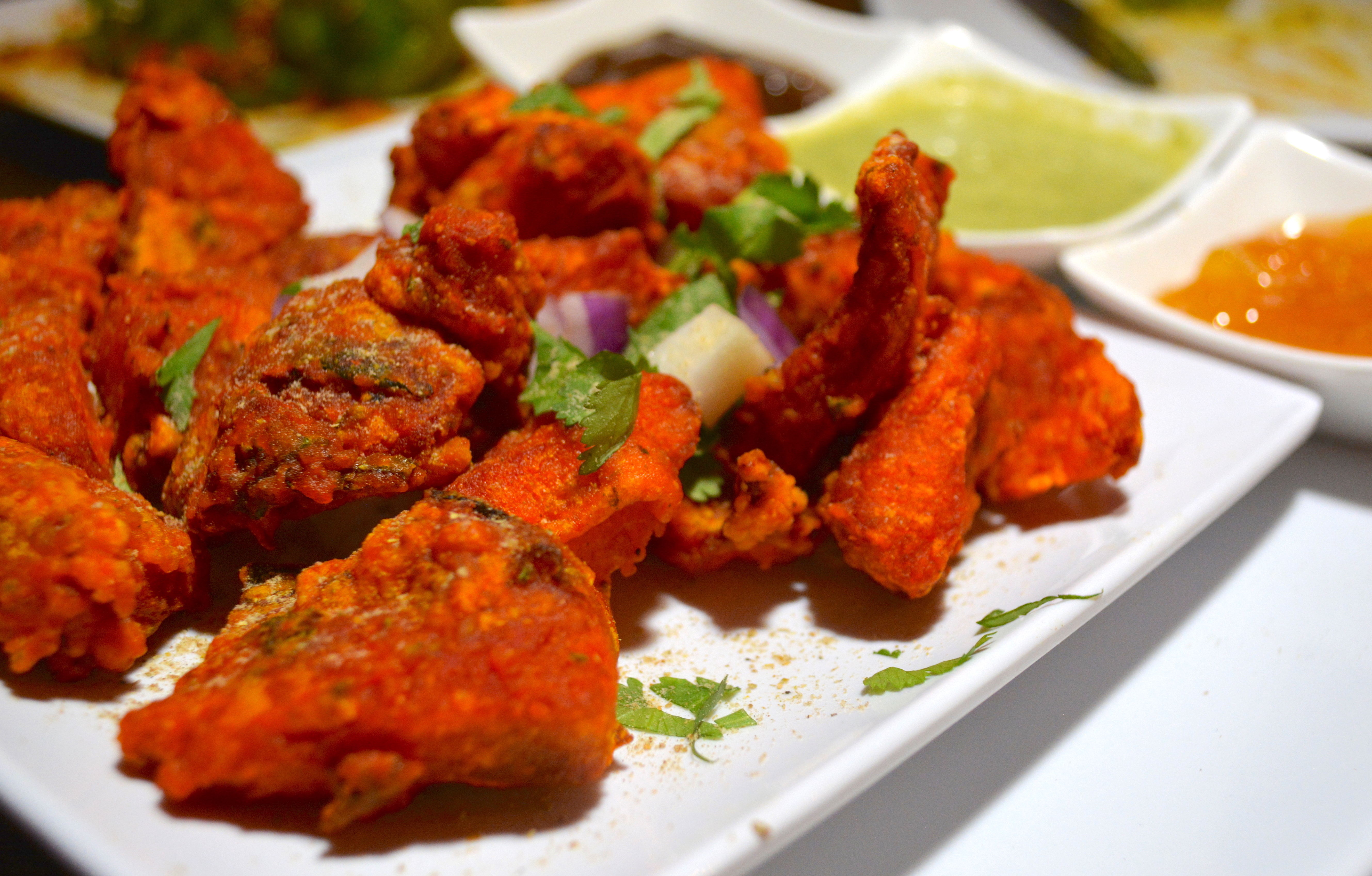 8 Indian Spots to Try Now
