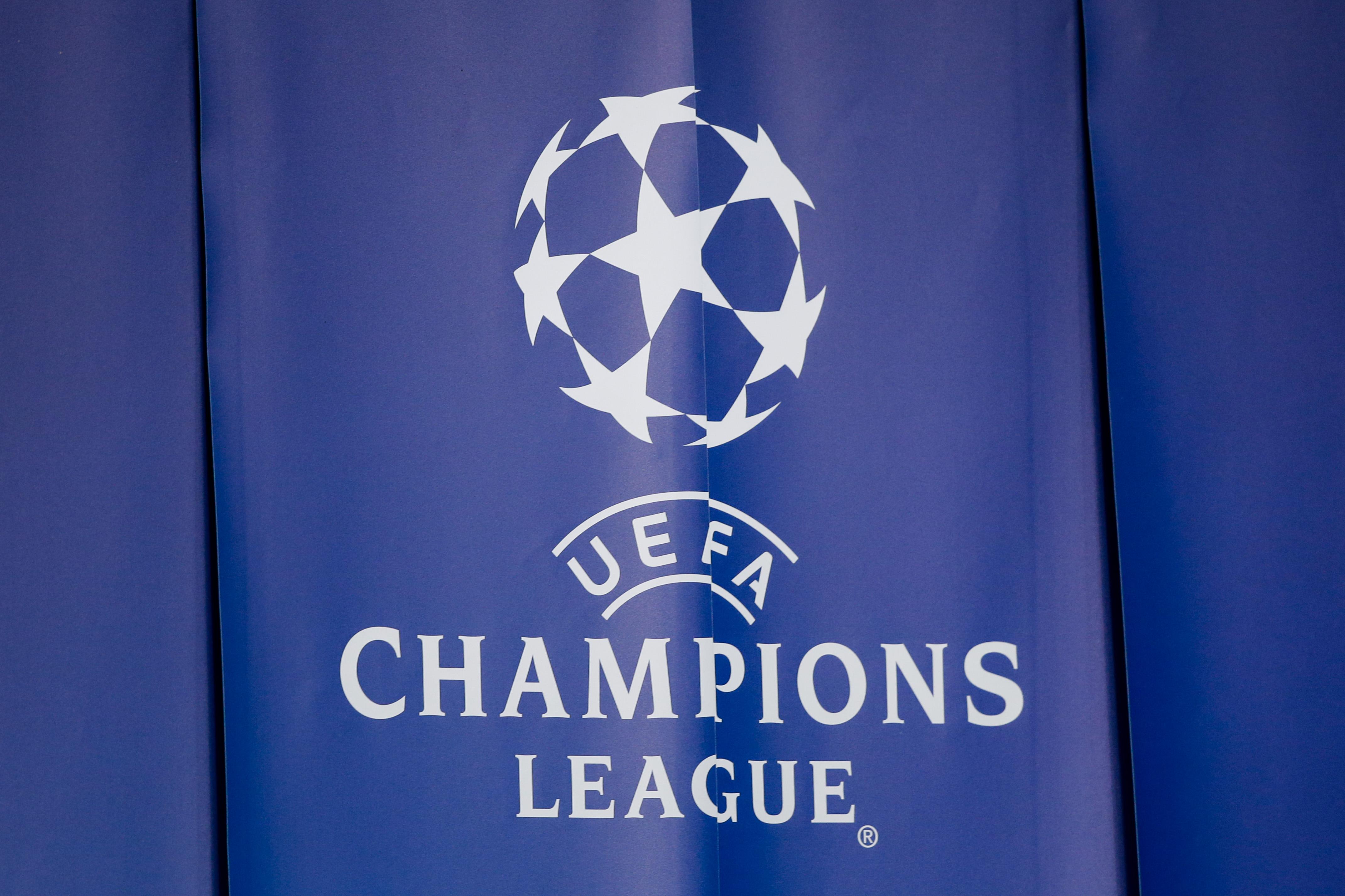 Paris Saint Germain v Real Madrid - UEFA Champions League