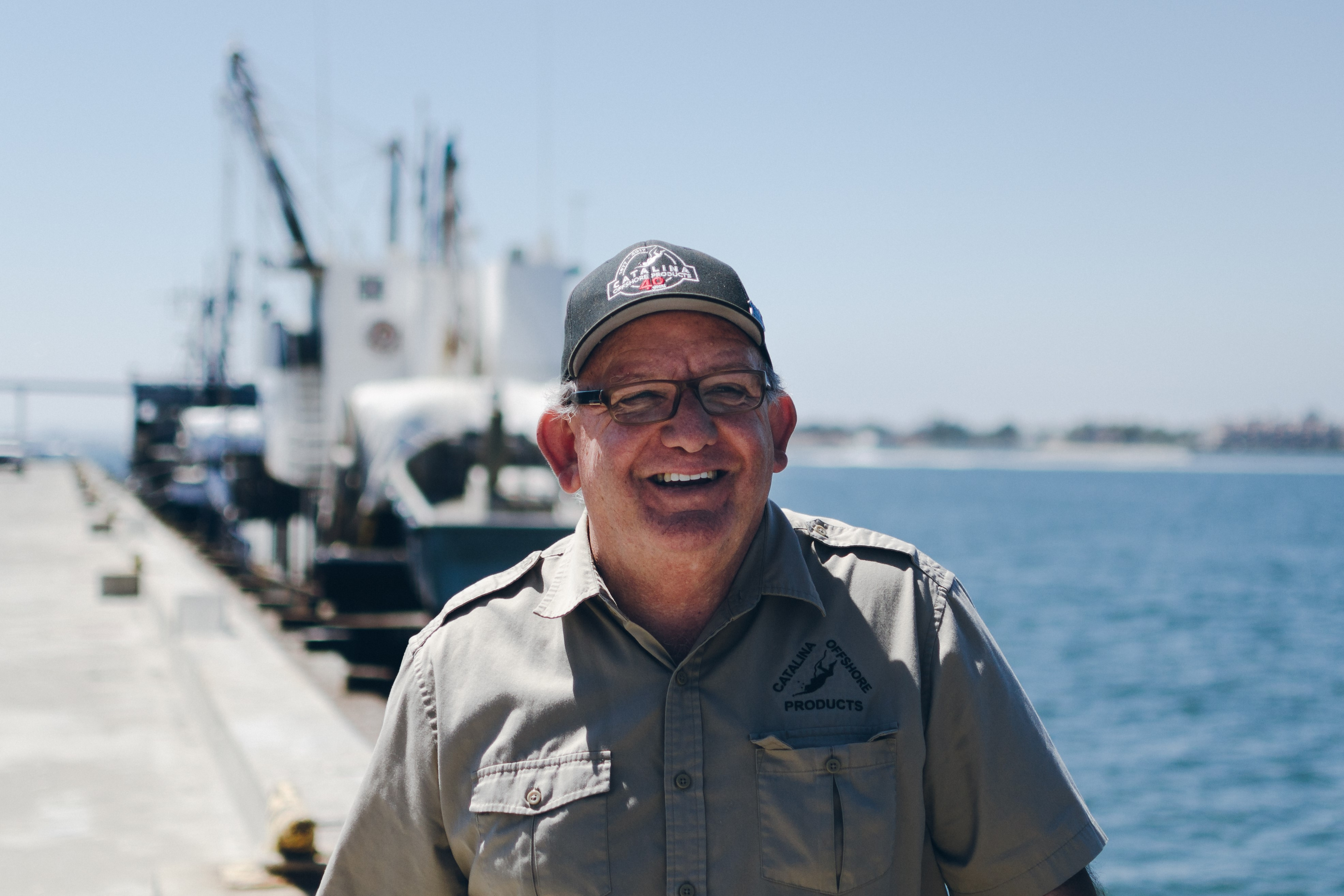 San Diego's Most Famous Fishmonger Is Going Solo