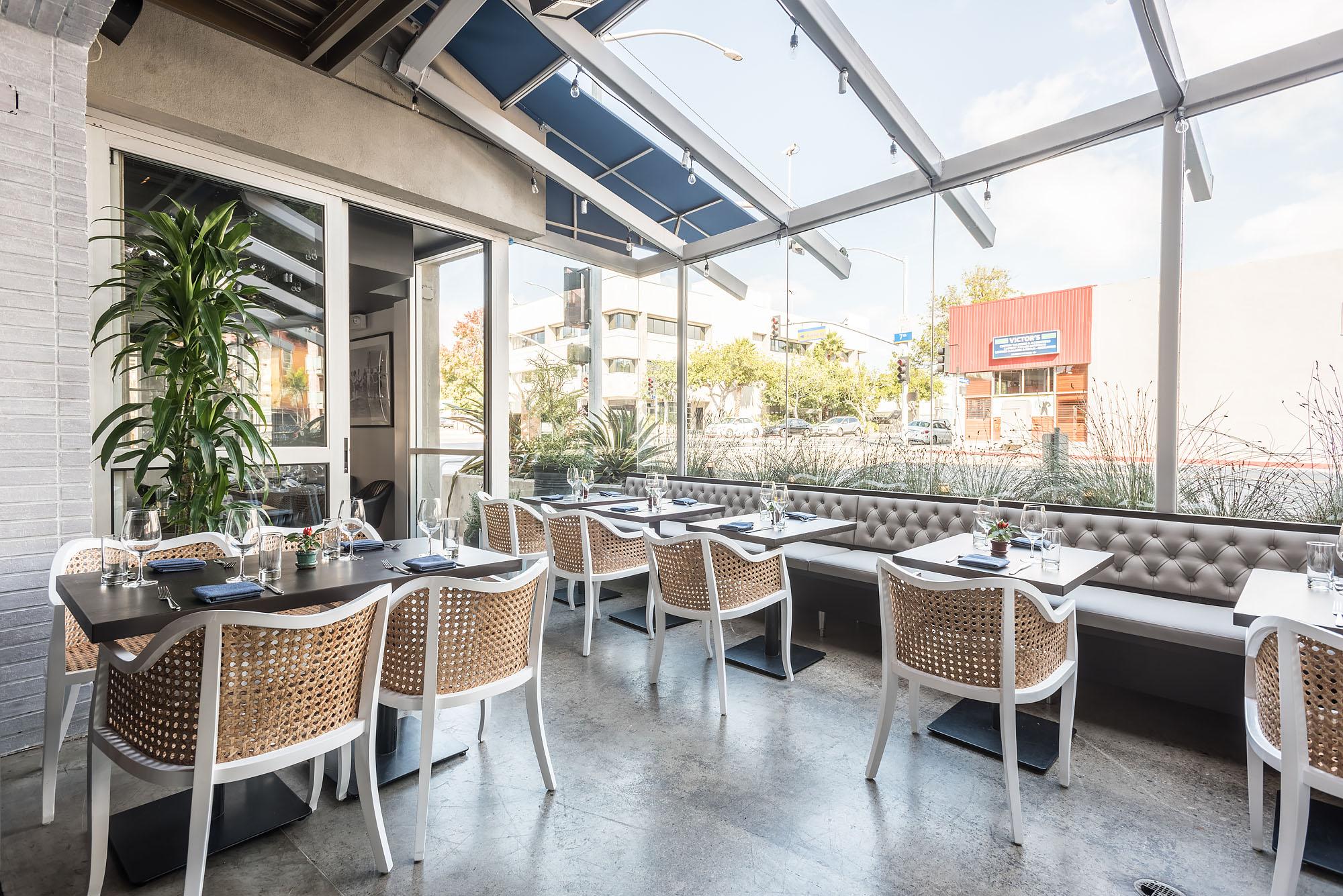 Longtime Santa Monica Favorite Swoops Into Nyesha Arrington's Former Restaurant