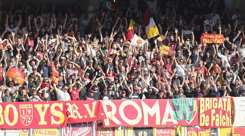US Lecce v AS Roma - Serie A