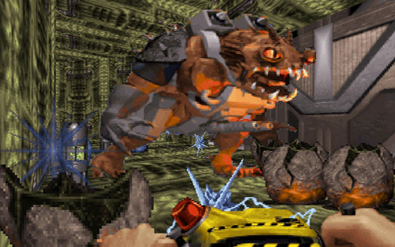 Duke Nukem 3D composer suing Gearbox over the game's music