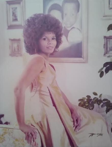 Annette Butler performed with a family group bearing her nickname, the Bunny Smith Trio.