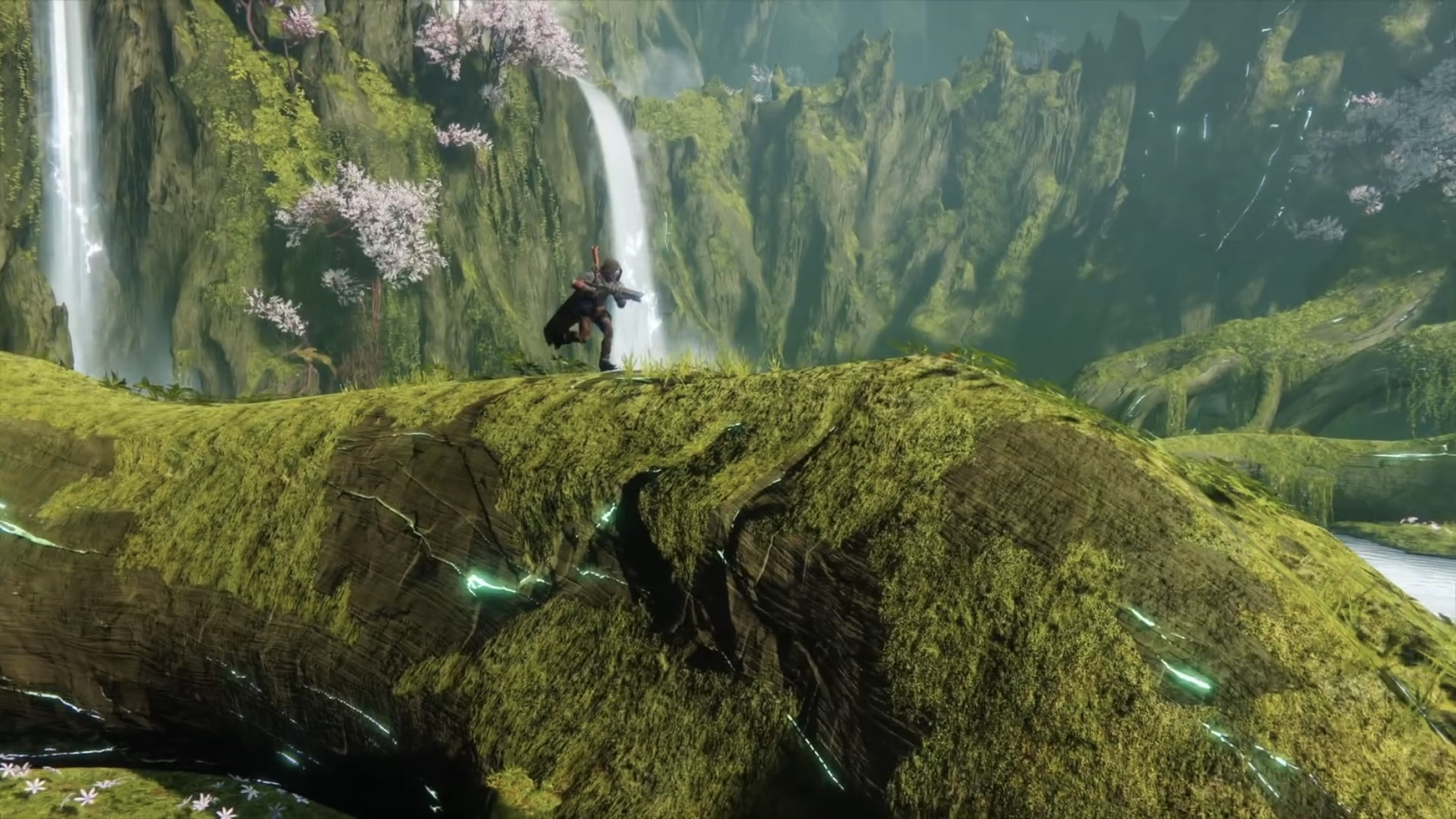 Destiny 2's Shadowkeep launch patch comes with some massive changes to armor and weapons
