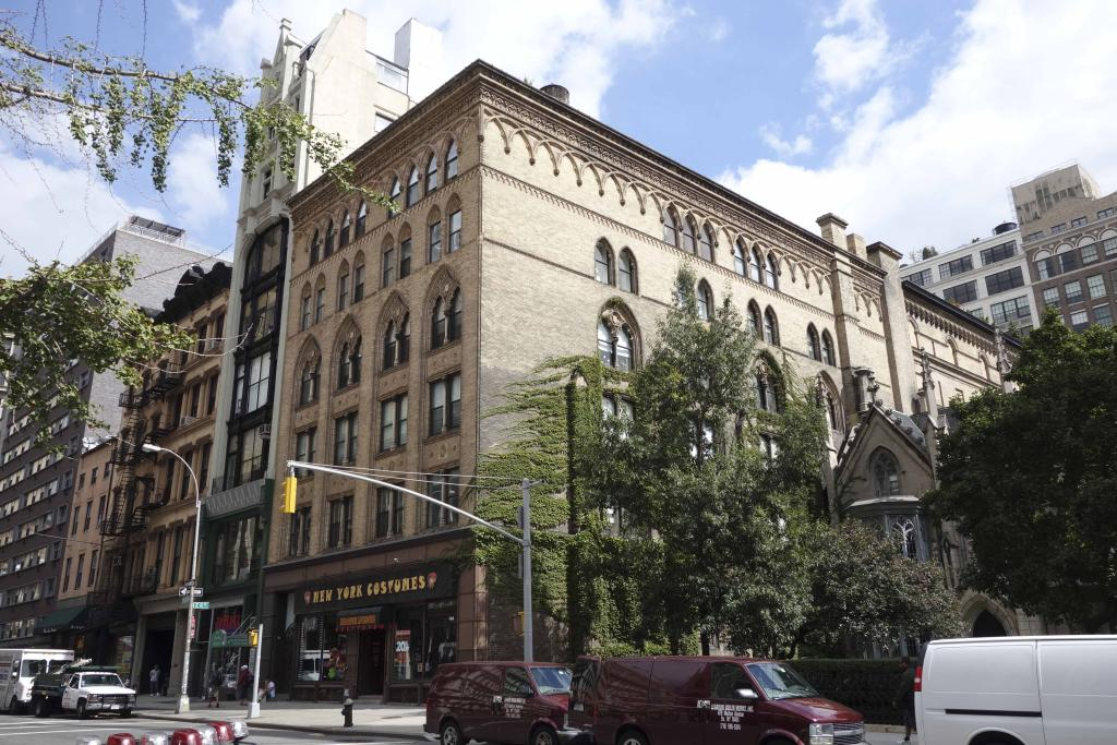 Preservationists once again pitch historic district near Union Square