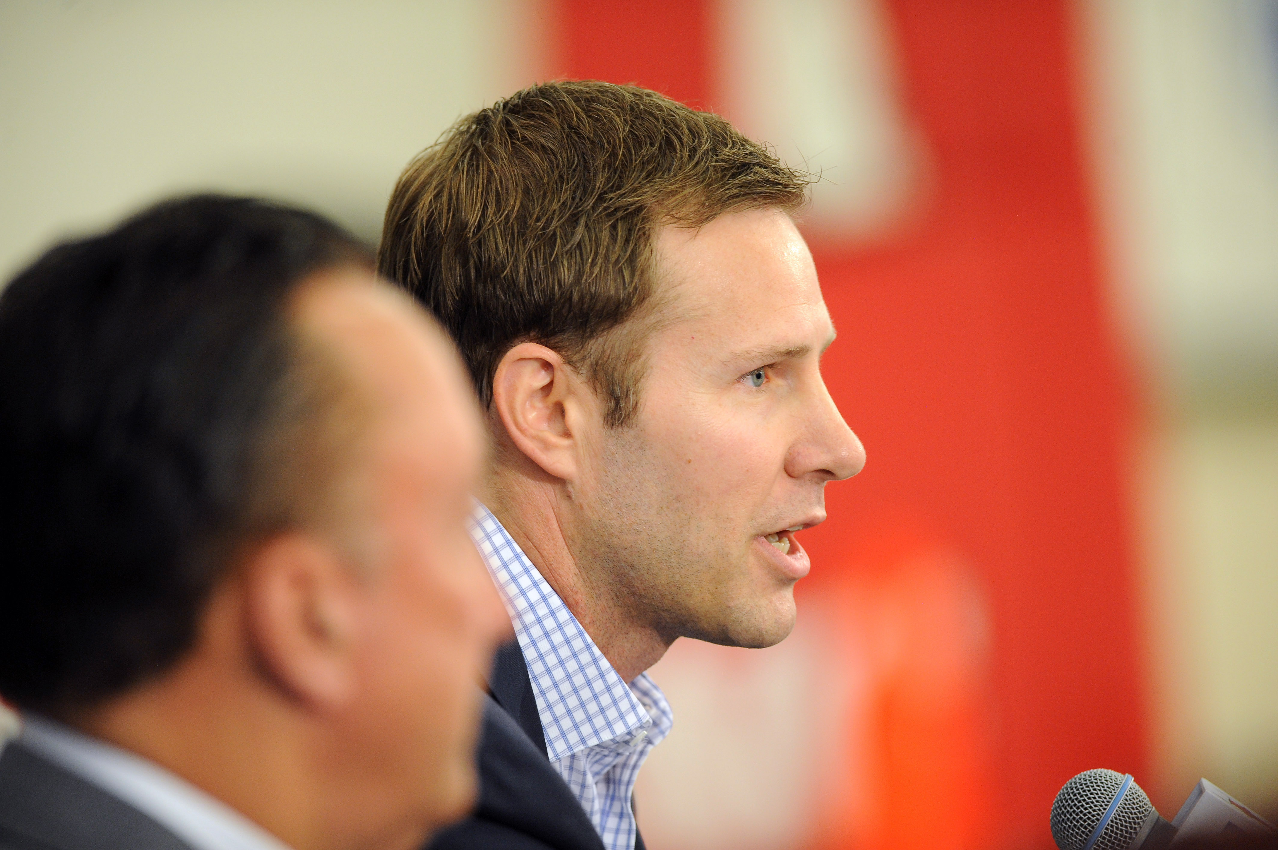Chicago Bulls Fred Hoiberg Press Conference