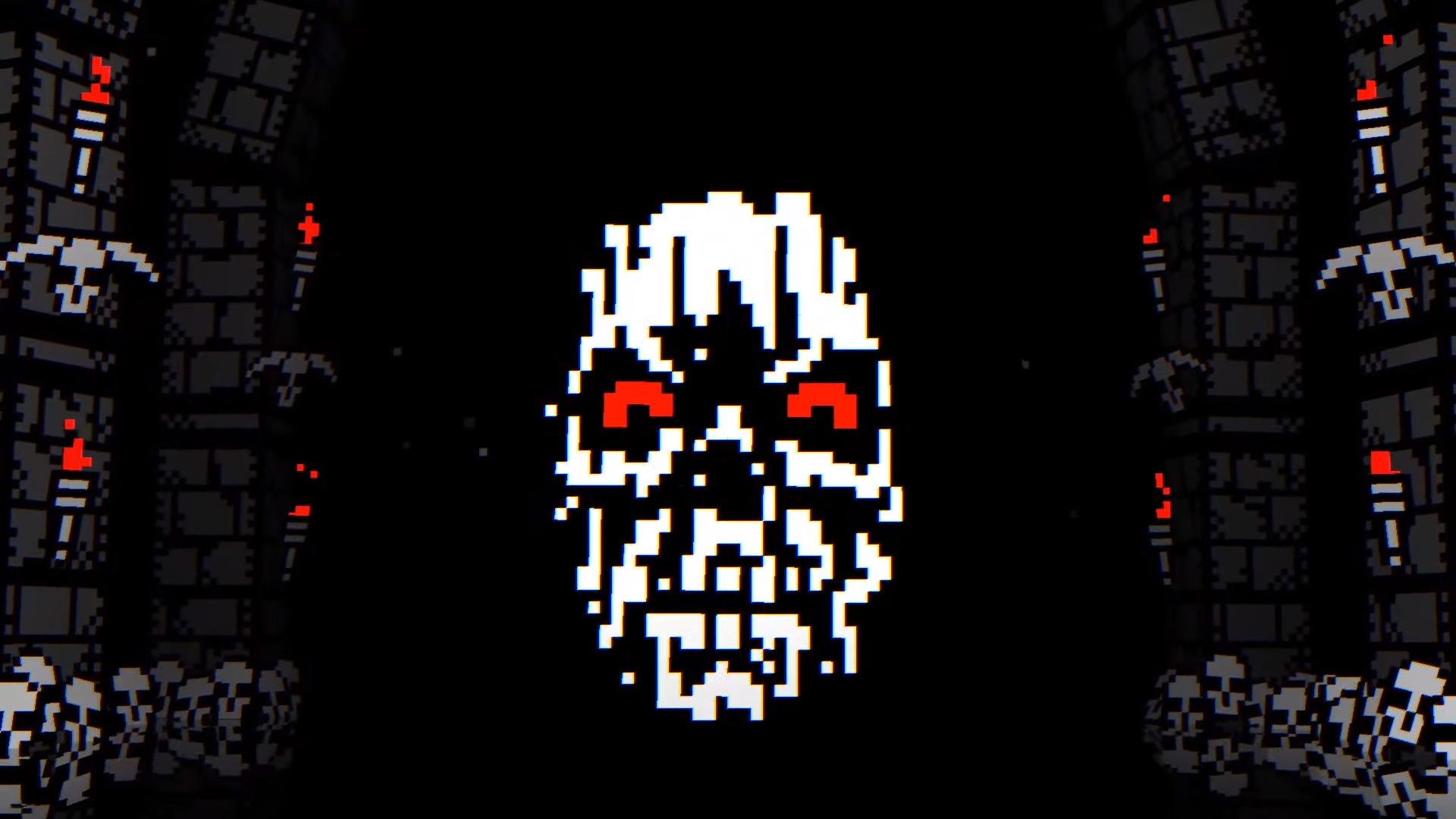 Bleak Sword is a deceptively brutal mobile game