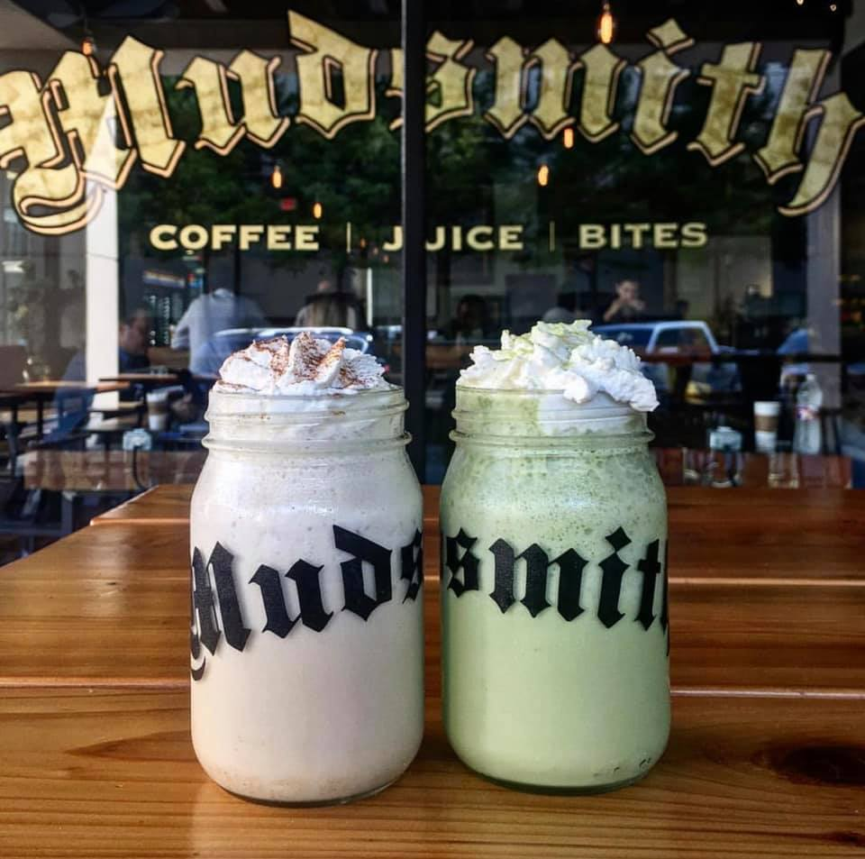 Beloved Lower Greenville Coffee Shop Mudsmith Bows Out
