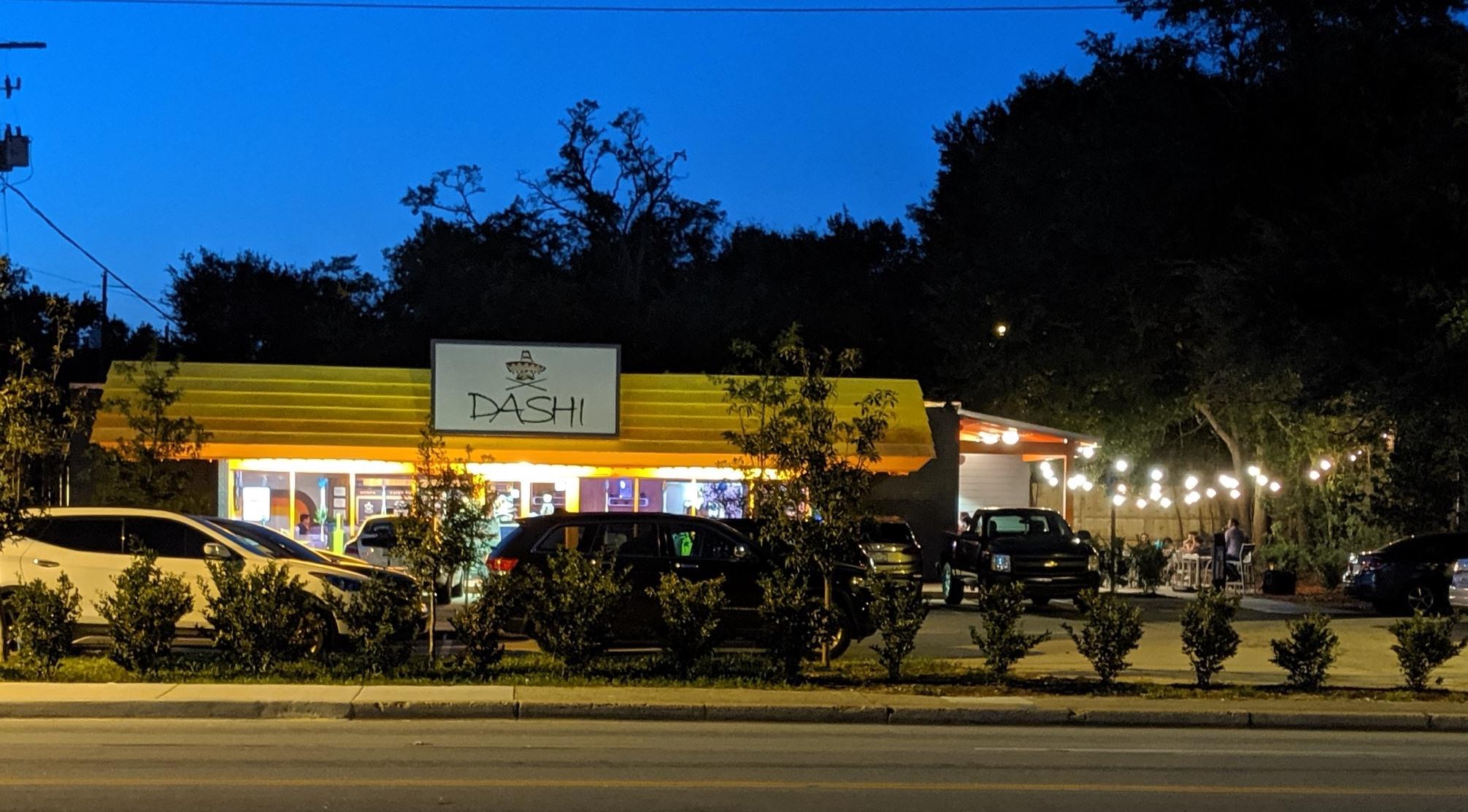 North Charleston Restaurant Dashi Bites Back After Bad Review