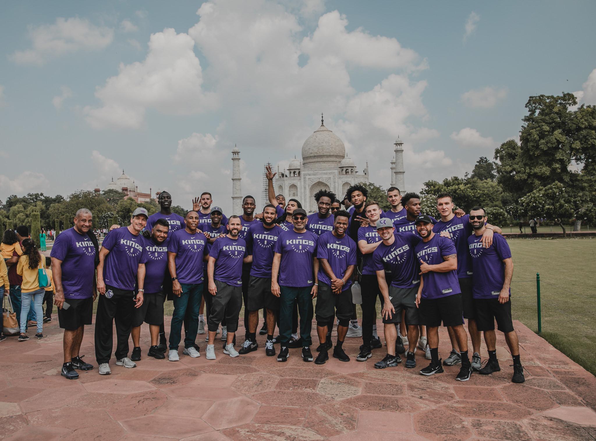 2019 NBA Global Games - India