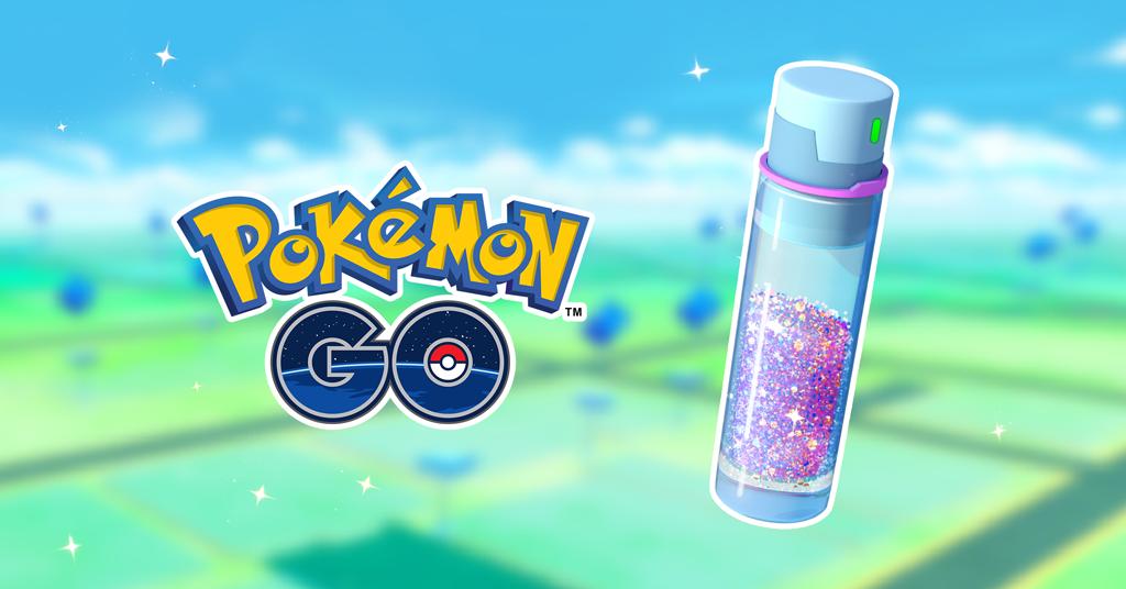 Pokémon Go's Stardust Blast event will help players power up their Pokémon