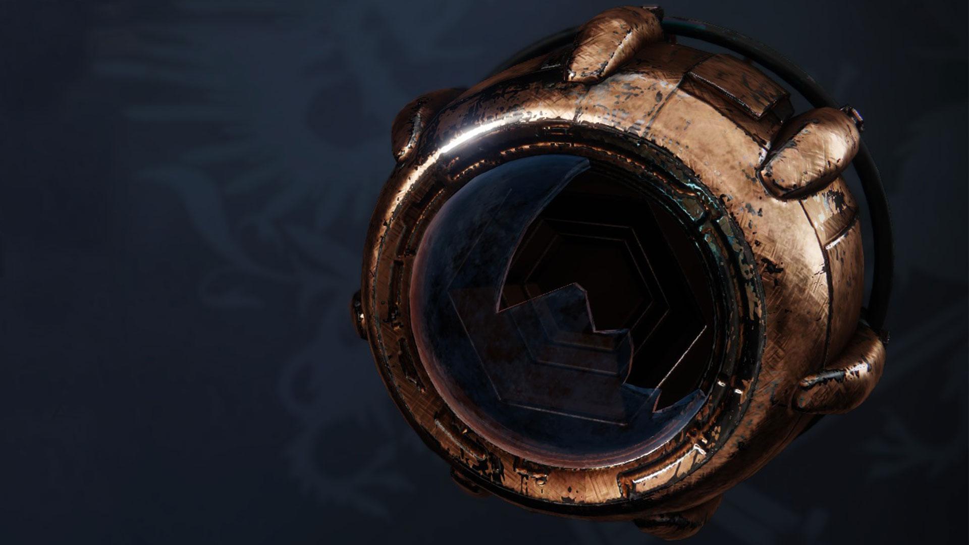 Destiny 2's Seasonal Artifact, The Gate Lord's Eye