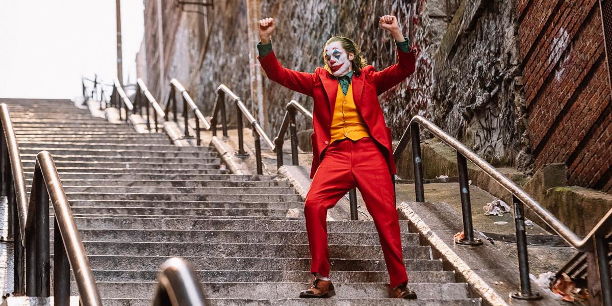 Joker has toxic fans. Does that mean it shouldn't exist?