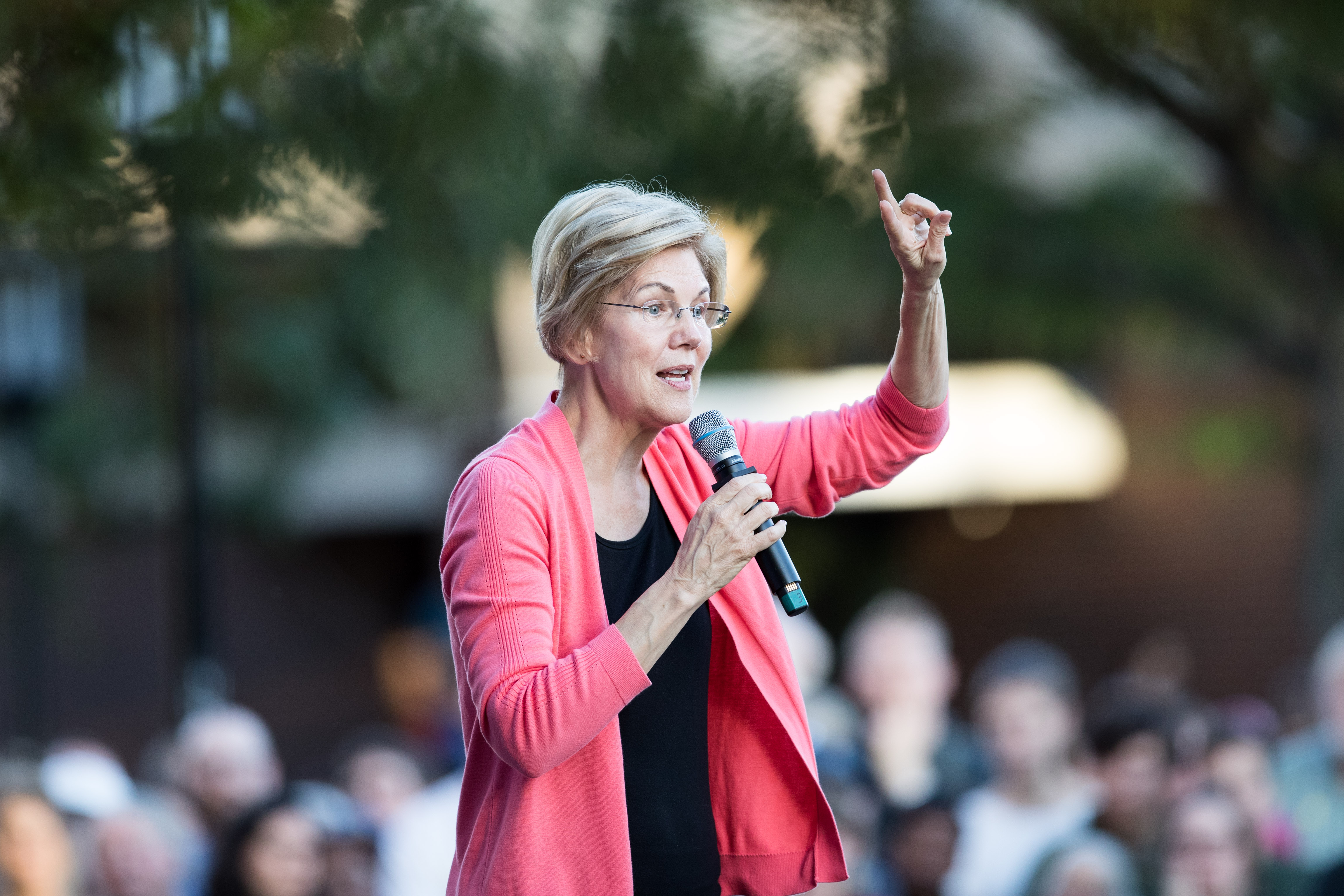 Warren just released the most ambitious labor reform platform of the 2020 campaign