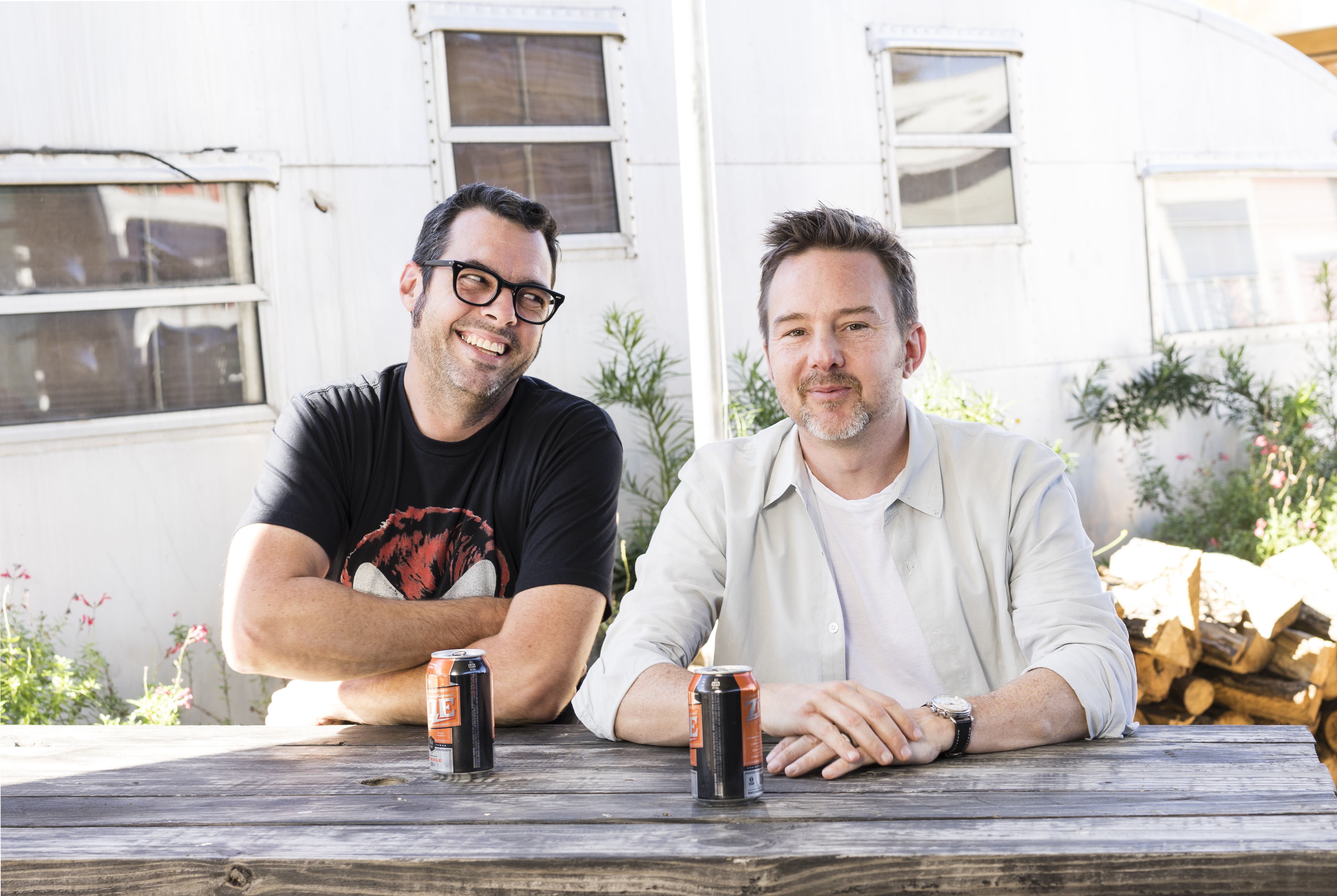 Two of Austin's Best Chefs Will Bring an Asian Smokehouse to Dallas