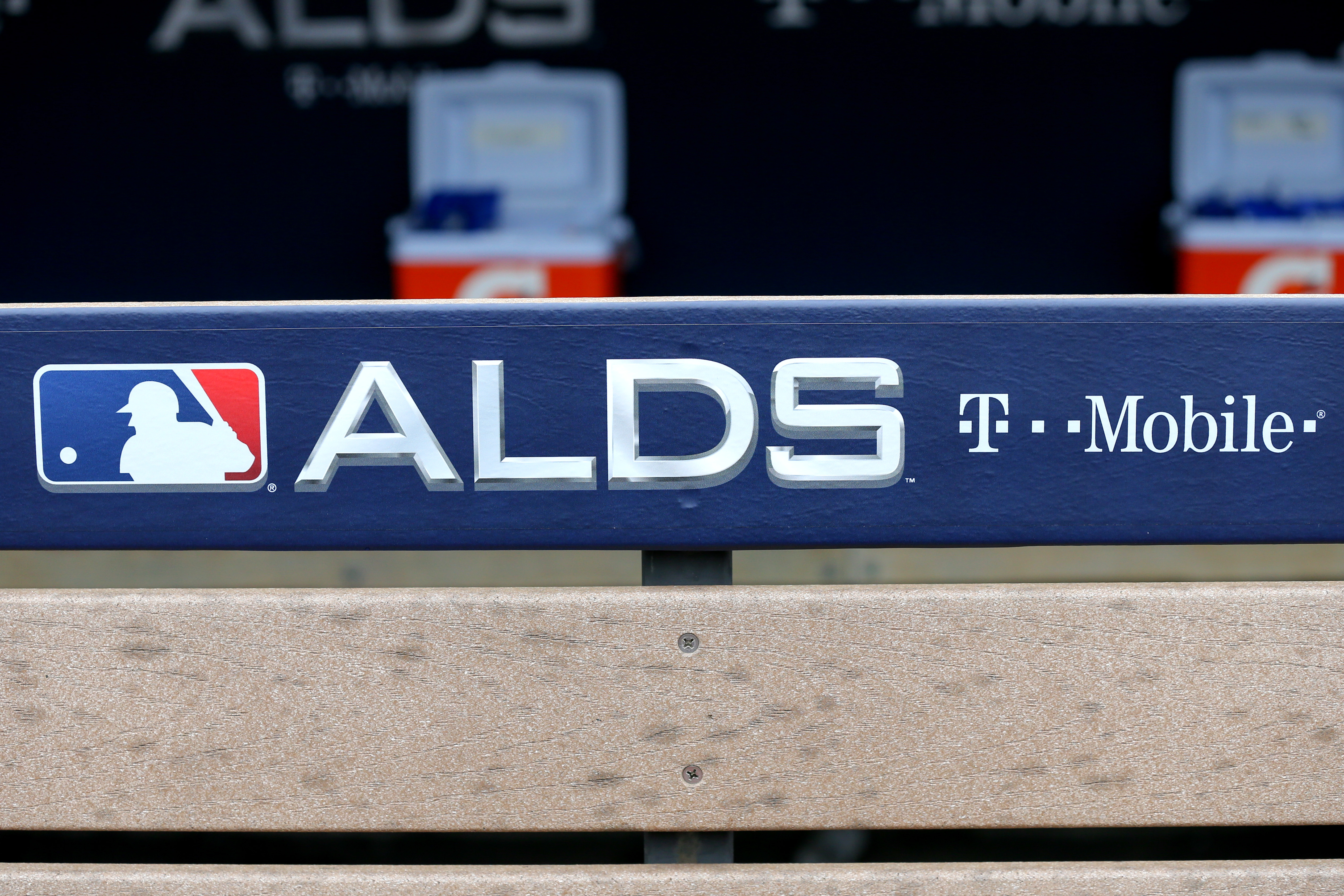 MLB: OCT 07 ALDS Workout - Astros at Indians
