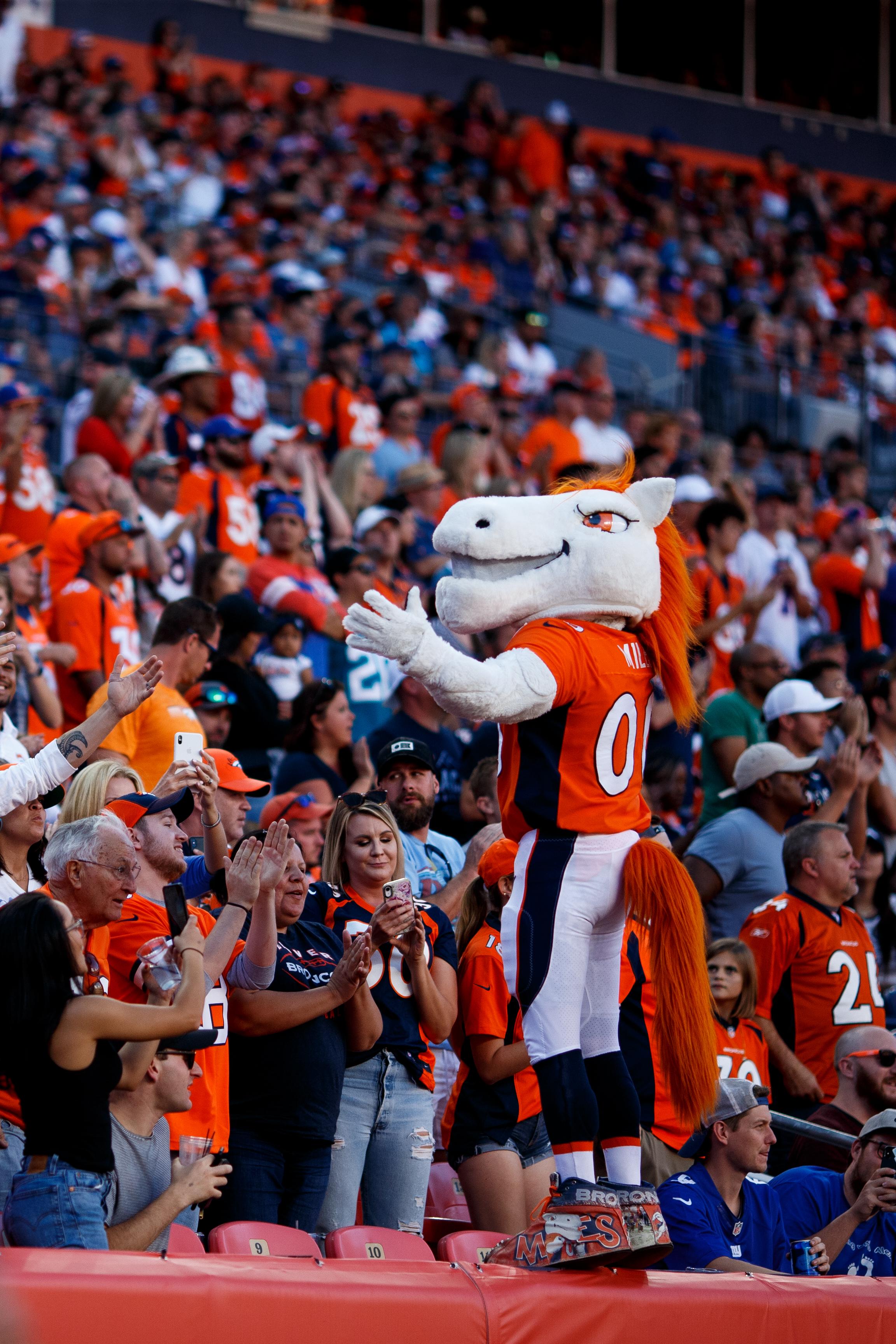 Jacksonville Jaguars v Denver Broncos