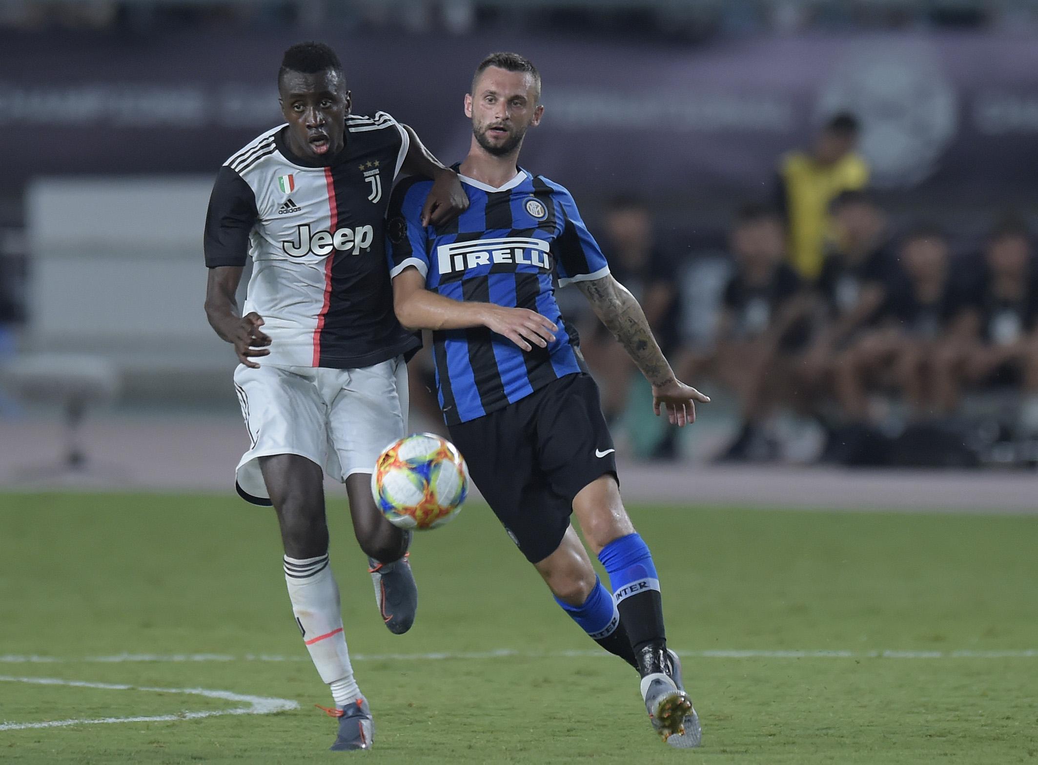 2019 International Champions Cup - Juventus v FC Internazionale