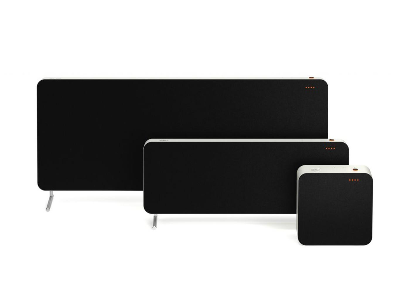 Braun's iconic speakers get a modern update