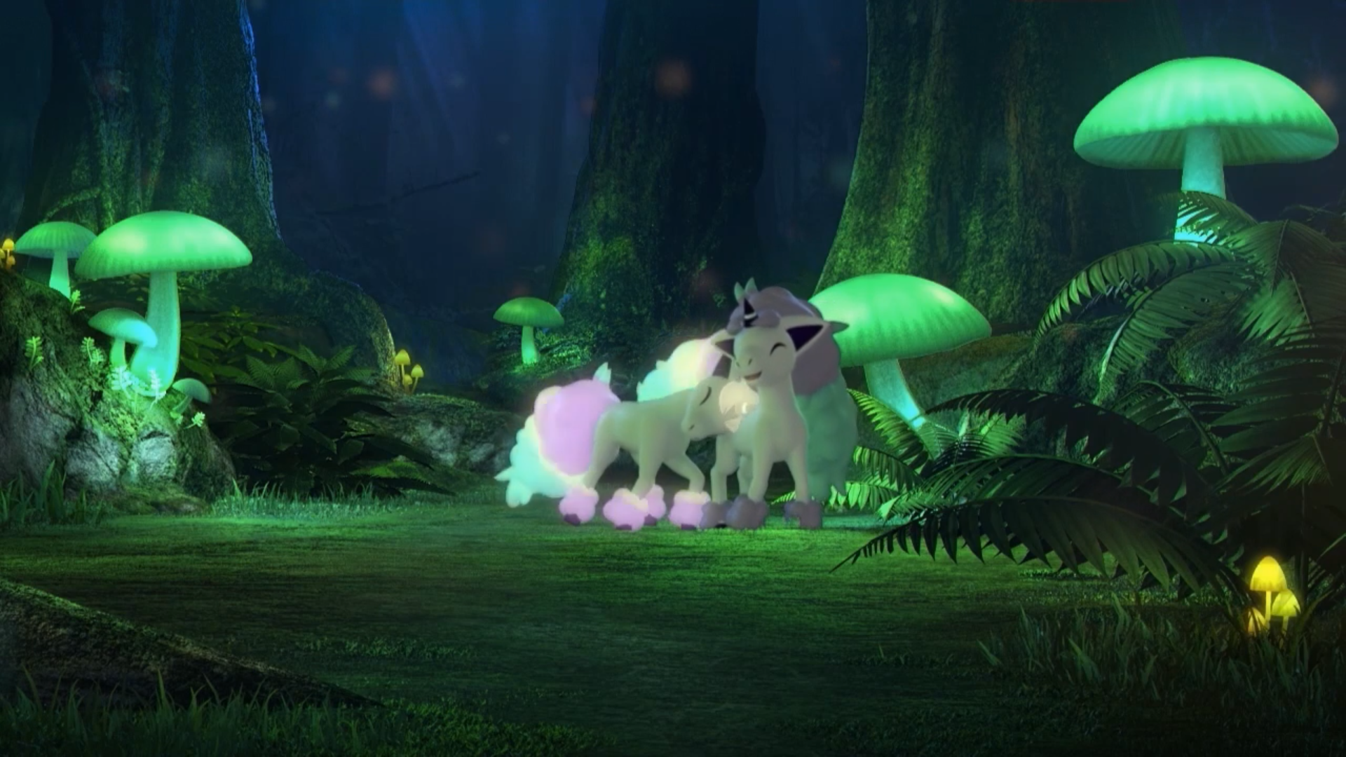 New Pokémon revealed in 24-hour Sword and Shield stream appears to be a Galarian Ponyta