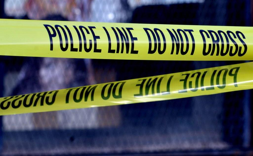 A man was stabbed by his neighbor in Gresham, police say, on Nov. 19, 2019.