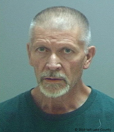 Steven Roger Madison, 58, of South Jordan, was arrested Saturday, Oct. 5, 2019, for investigation of attempted murder after police say he shot his rooomate twice during an argument.